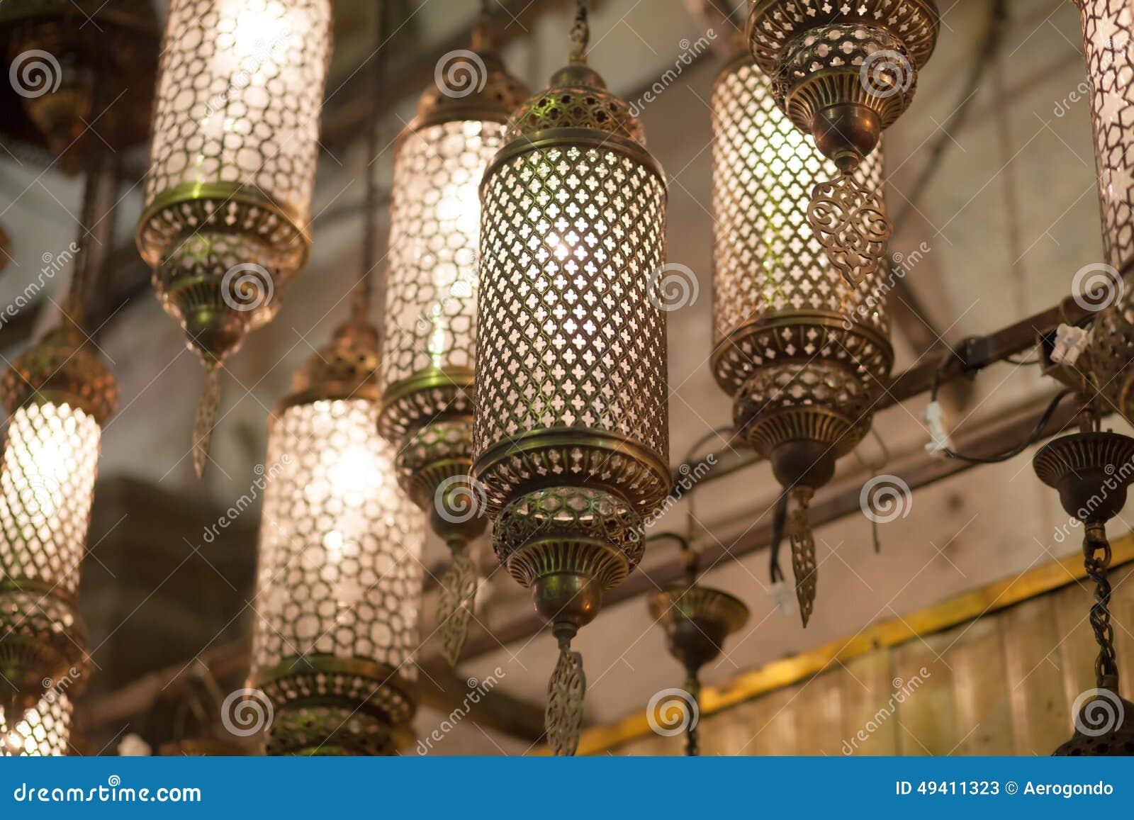 Orientalische lampen stockfotos – 118 orientalische lampen ...