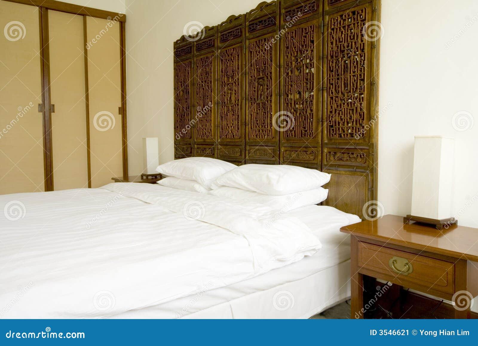Orientalisk lokal för hotell