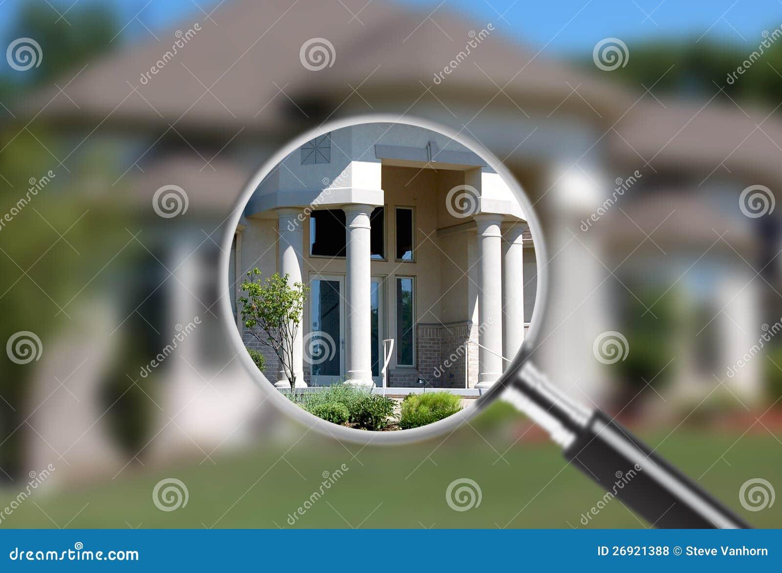 Orientation sur les immeubles