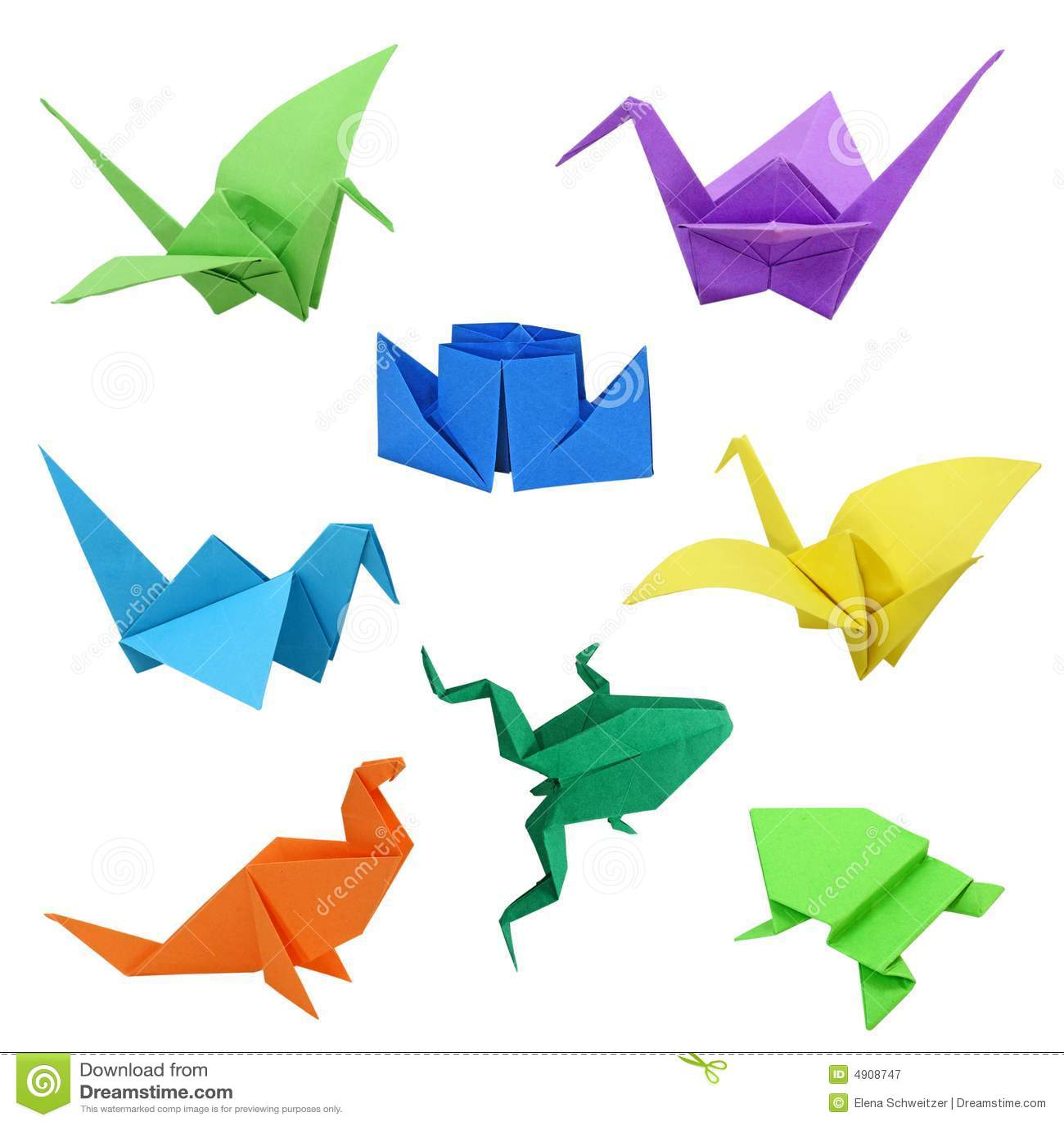 Origami εικόνων