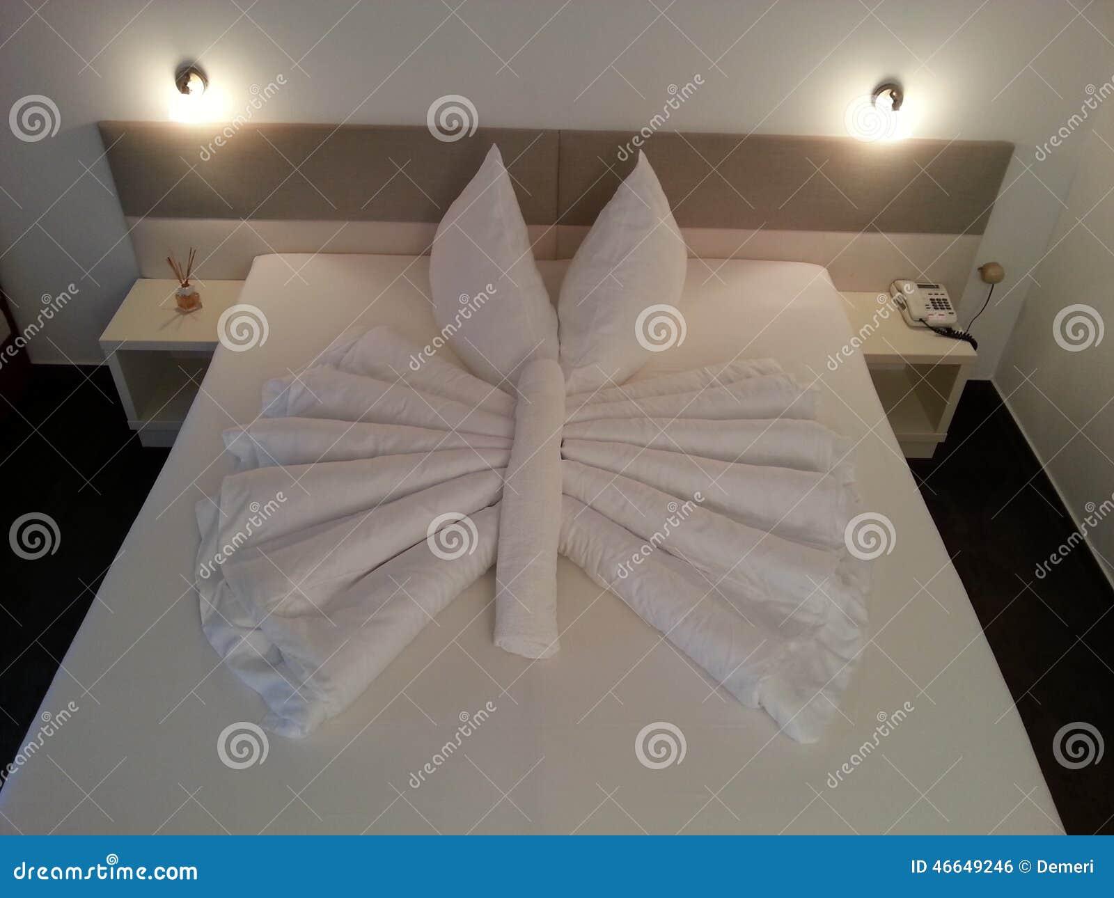 Origami κρεβατιών