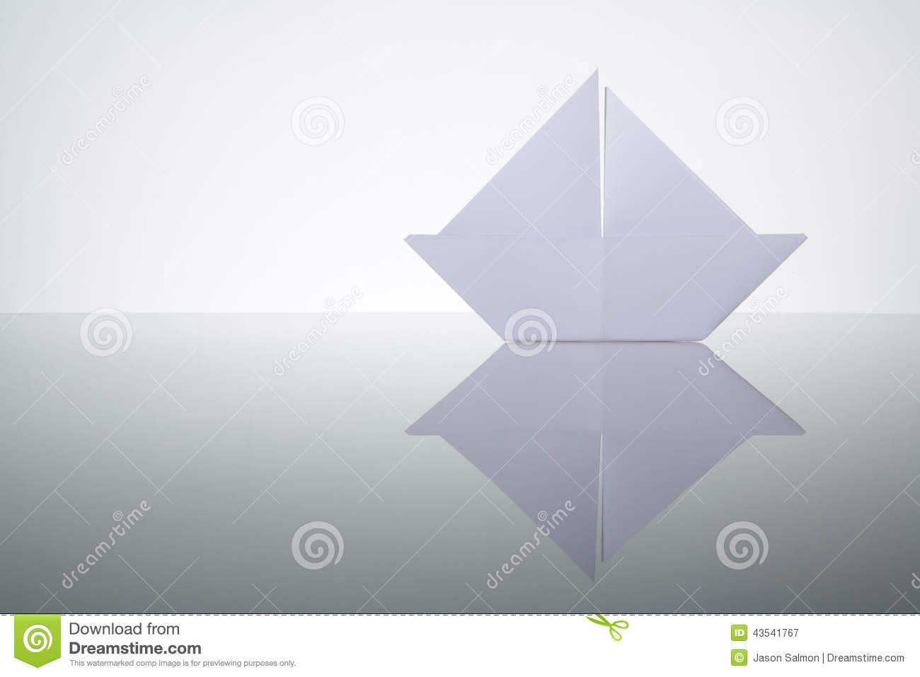 origami the art of paper folding stock image image of background