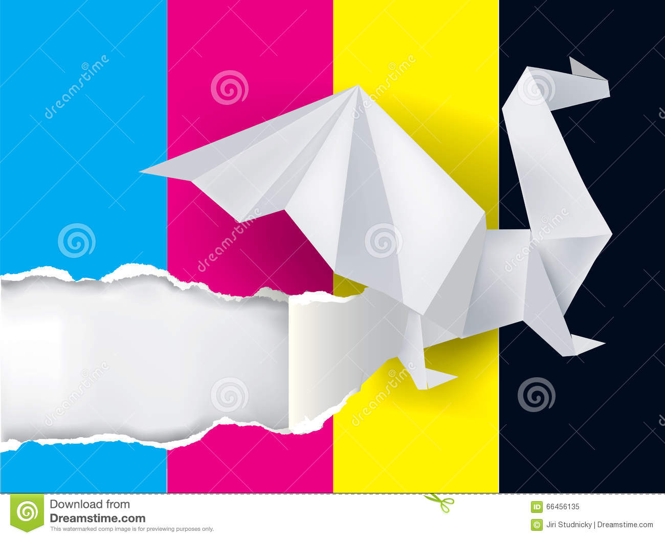 44 Best Origami Dragon - How to images | Origami dragon, Origami ... | 1053x1300
