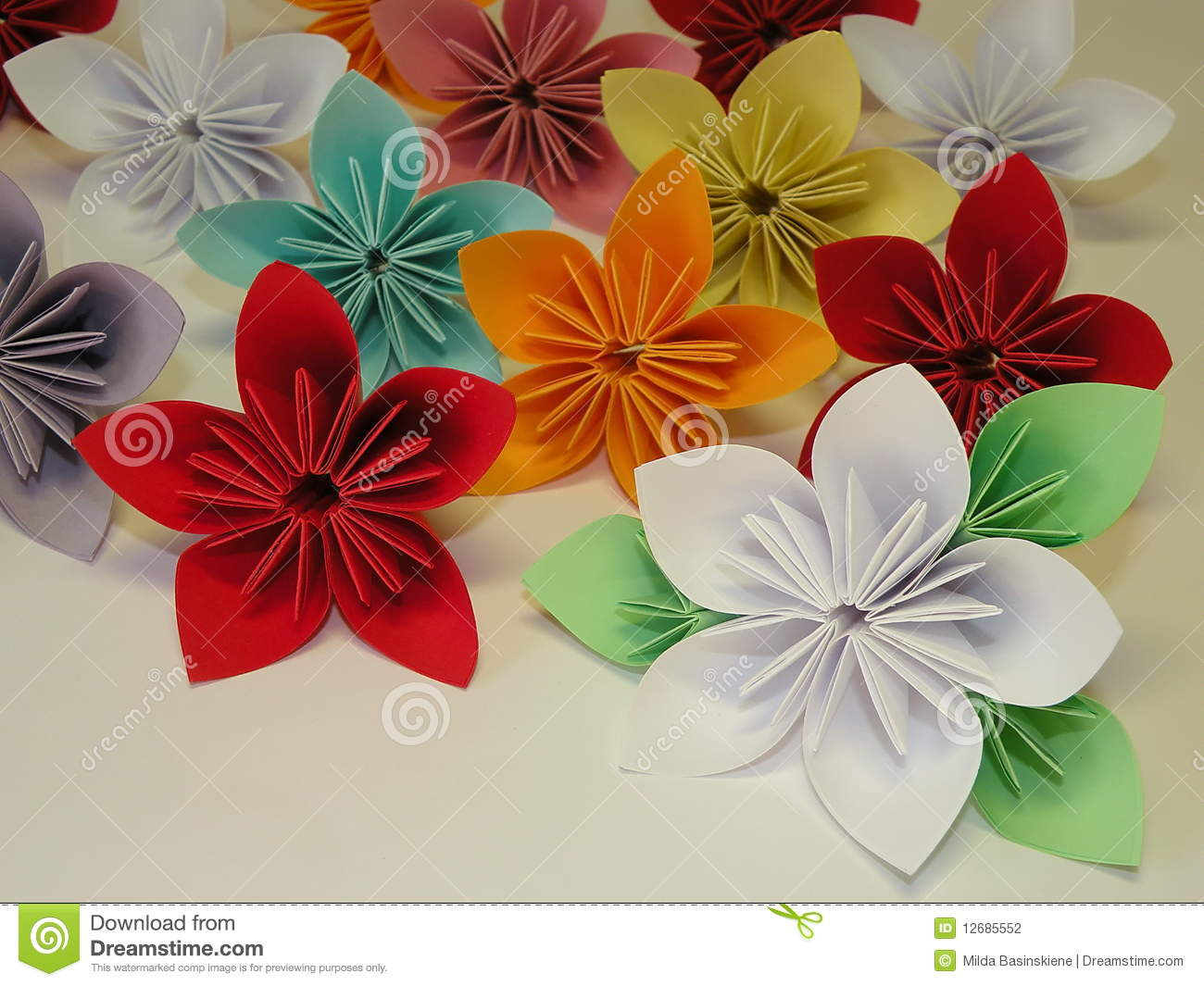 Origami flowers stock photo image of made card craftsmanship download origami flowers stock photo image of made card craftsmanship 12685552 izmirmasajfo