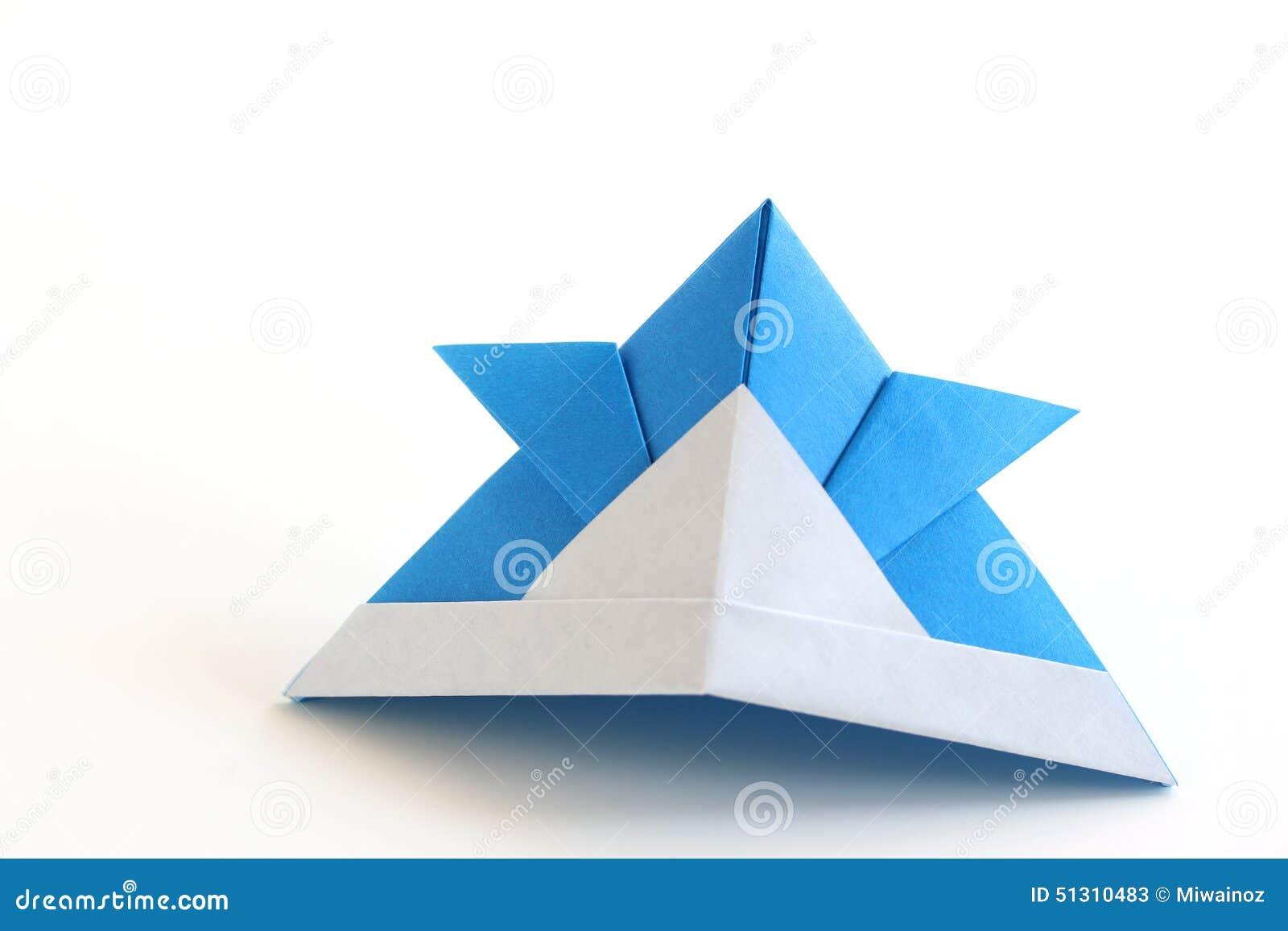 Origami Kabuto stock image. Image of tradition, nobody ... - photo#48