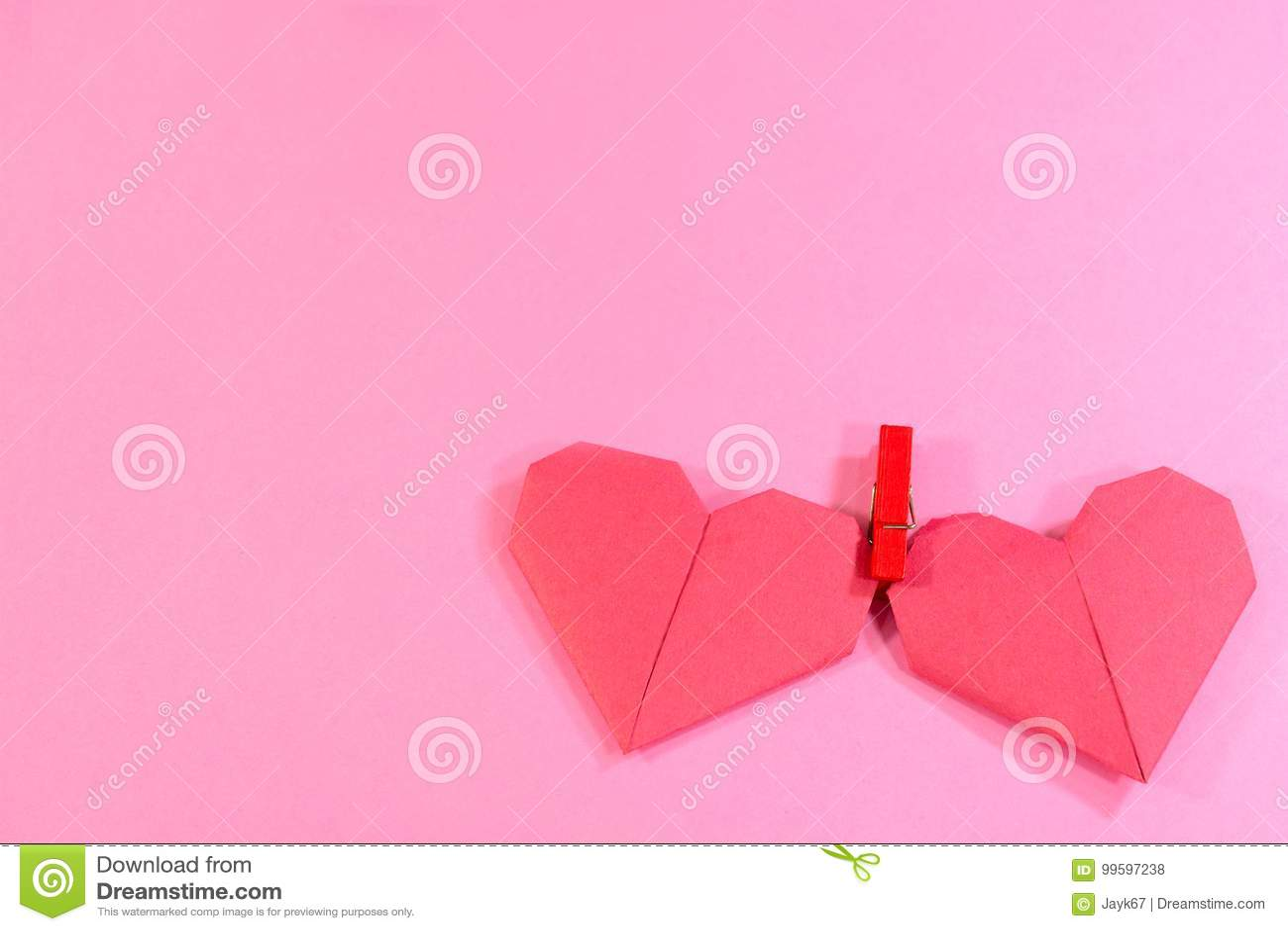 How to origami heart tie | heart tie craft tutorial – life hack | 957x1300