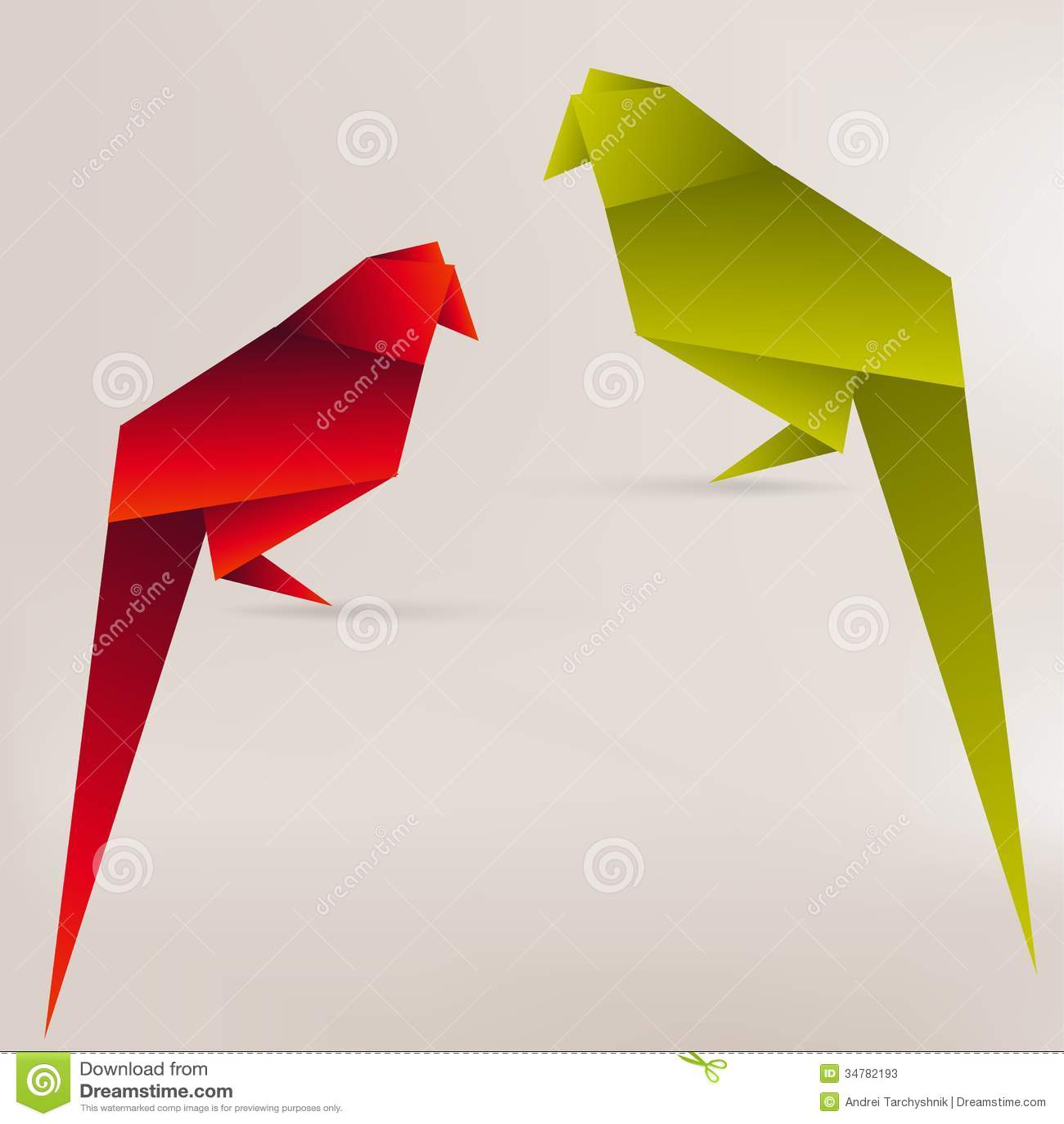 Essay on parrot