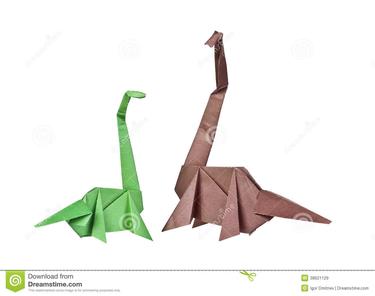 History of origami