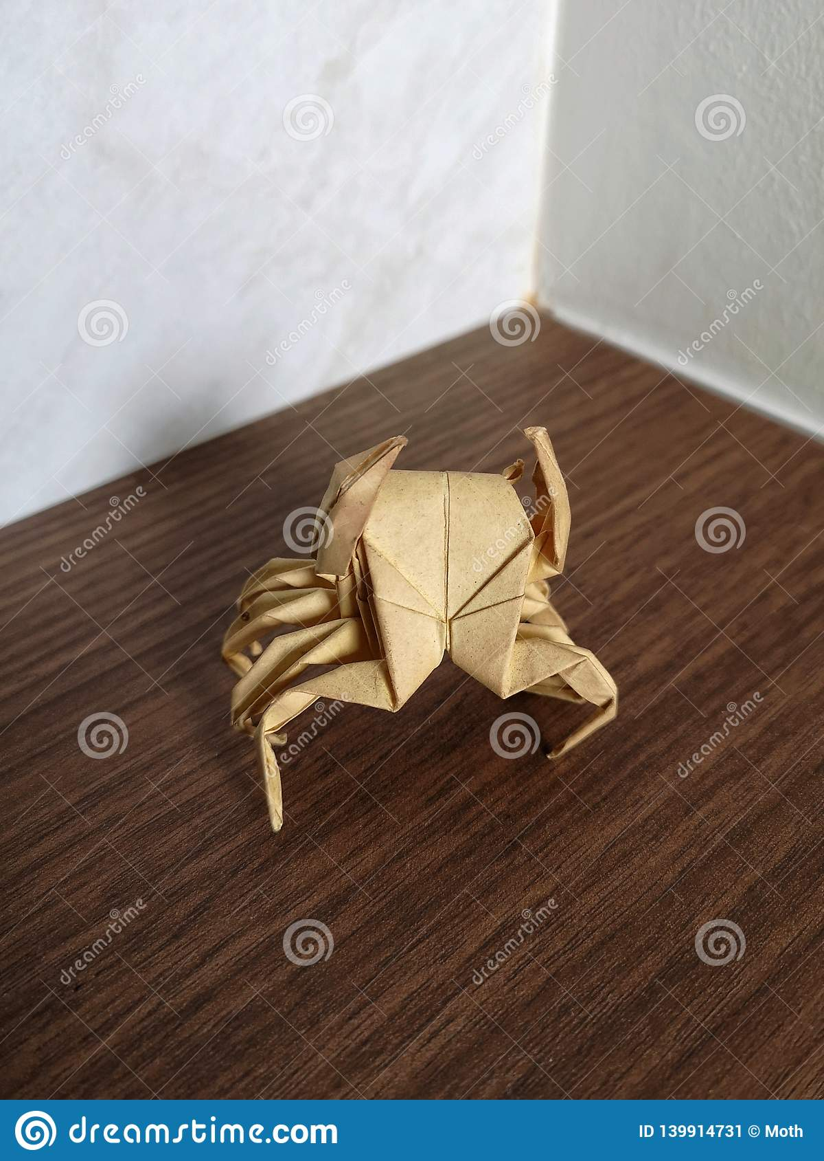 Origami Paper -