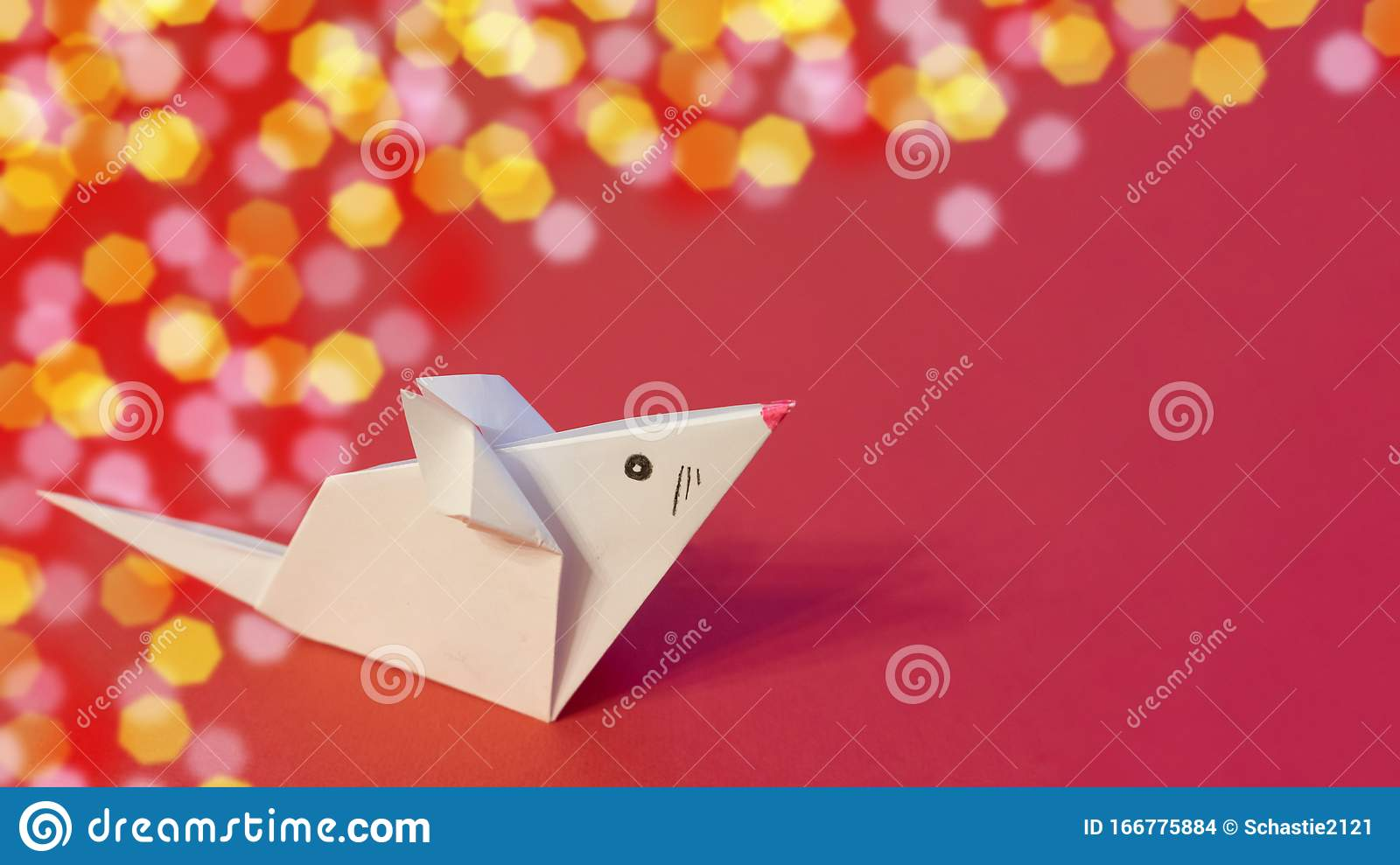 Mouse – Origami Gaming | 989x1600