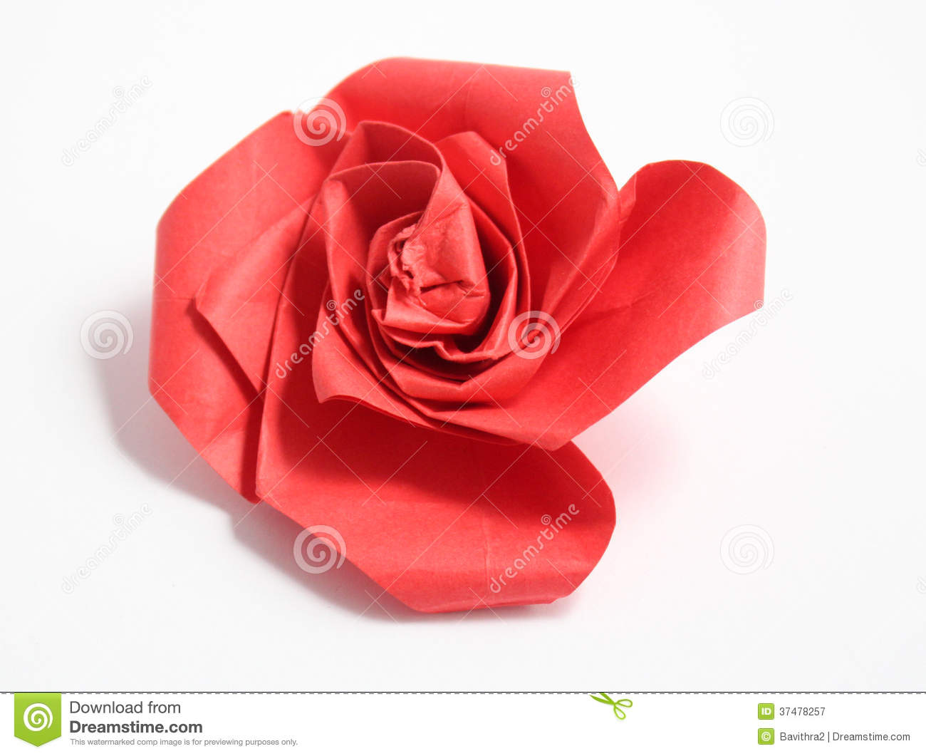 Complex Origami Flowers Origami Tutorial Lets Make It