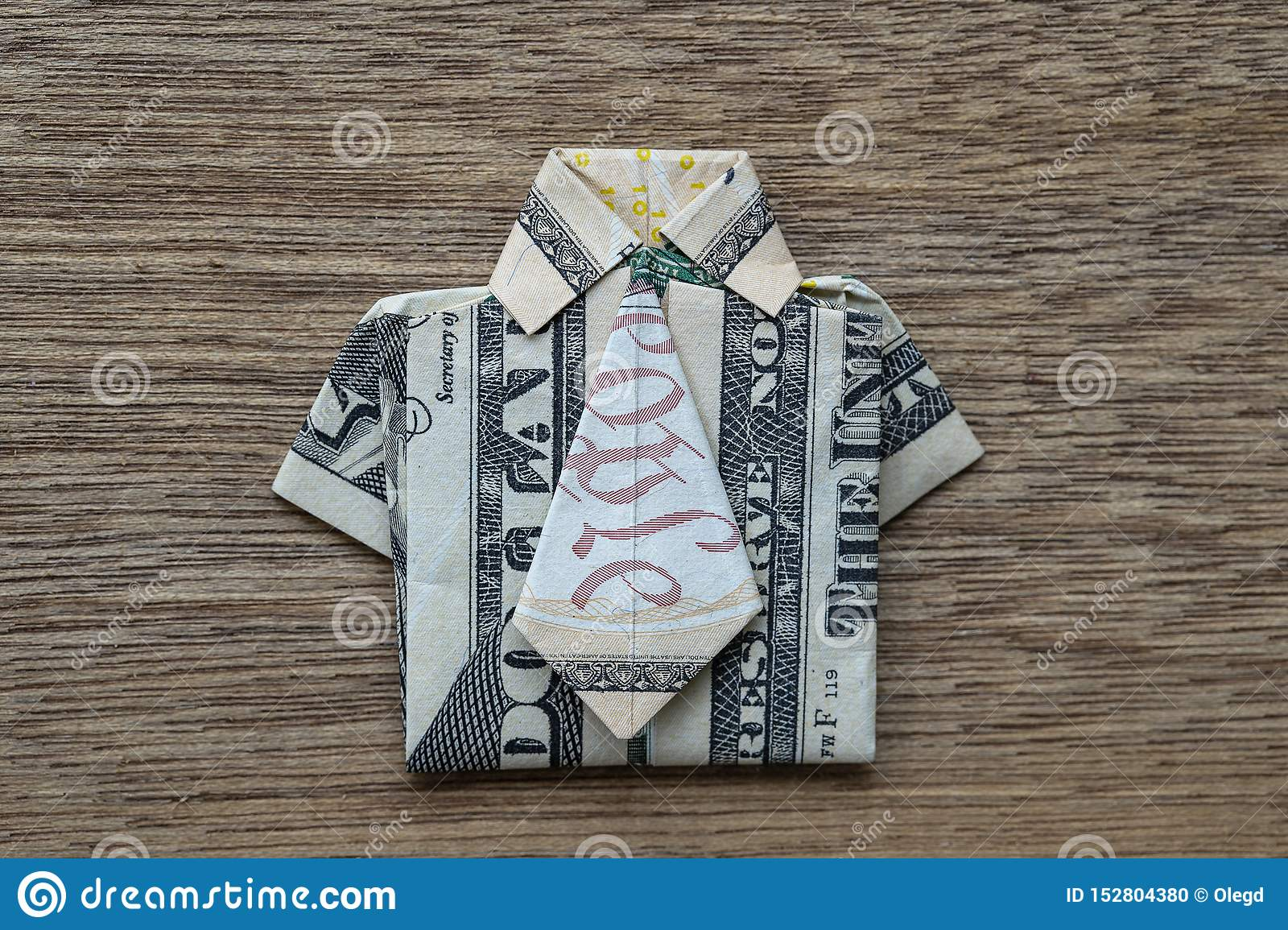 How to Make Money Origami Pants | LoveToKnow | 1155x1600