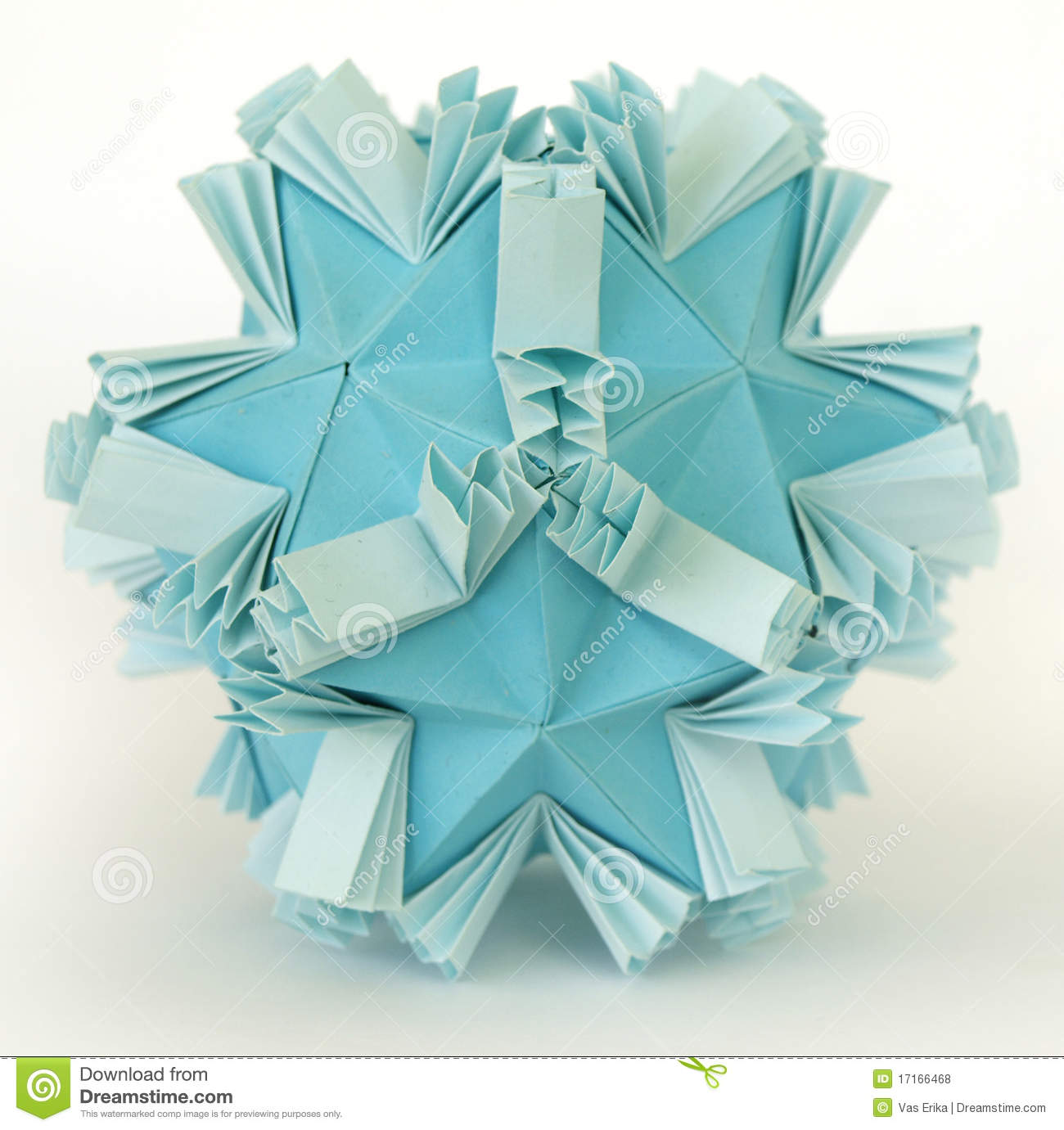 origami snow stock illustration image of memorable color