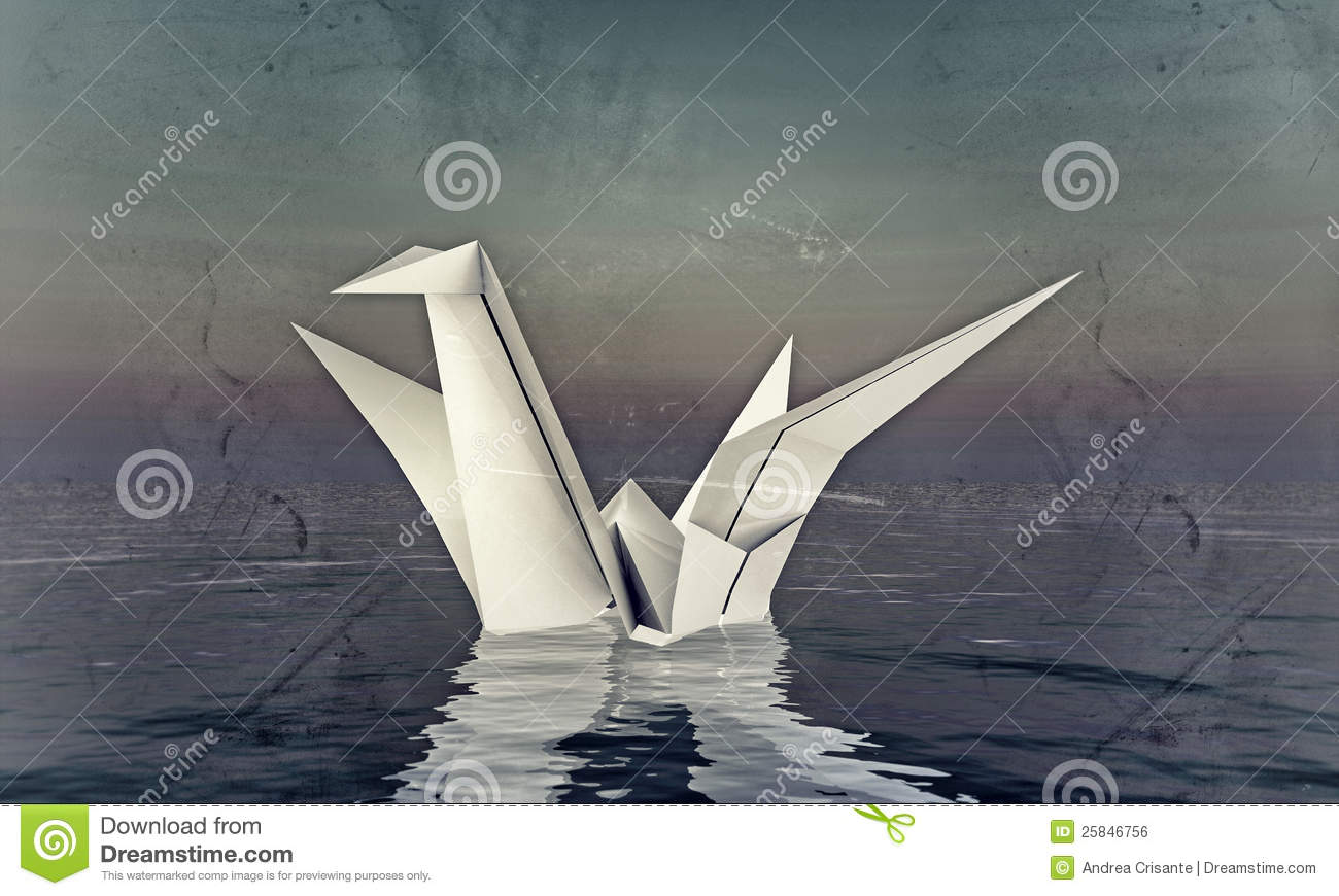 pin 3d origami swan on pinterest