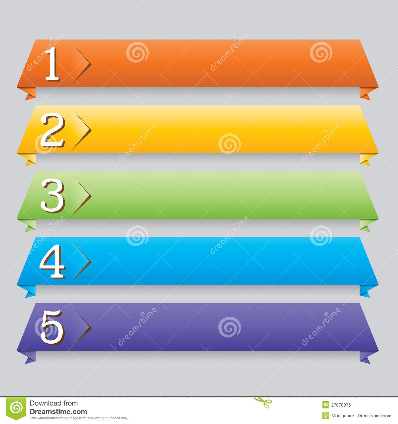 Origami Web Design Banner For Website Royalty Free Stock Photo - Image ...: www.dreamstime.com/royalty-free-stock-photo-origami-web-design...