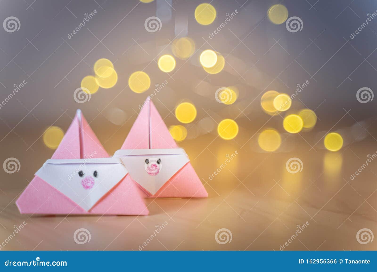 Pin on Origami String Light | 1155x1600