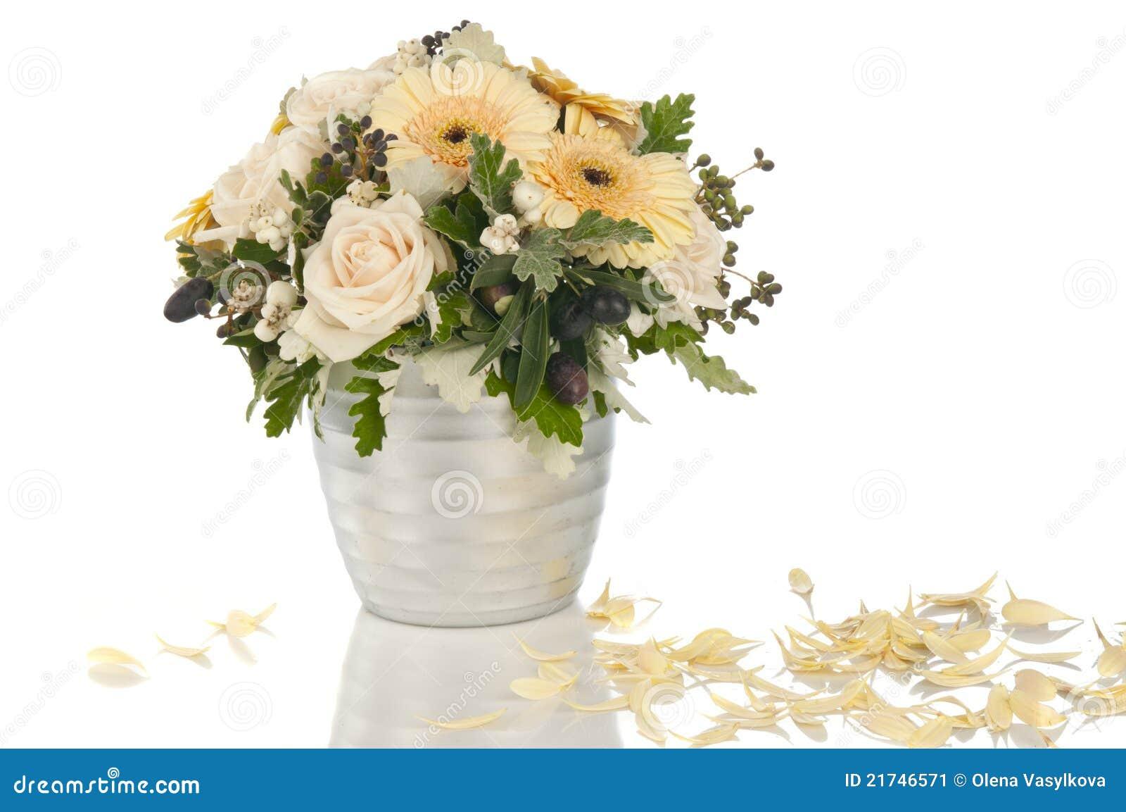 Original flower bouquet stock image for Bouquet original