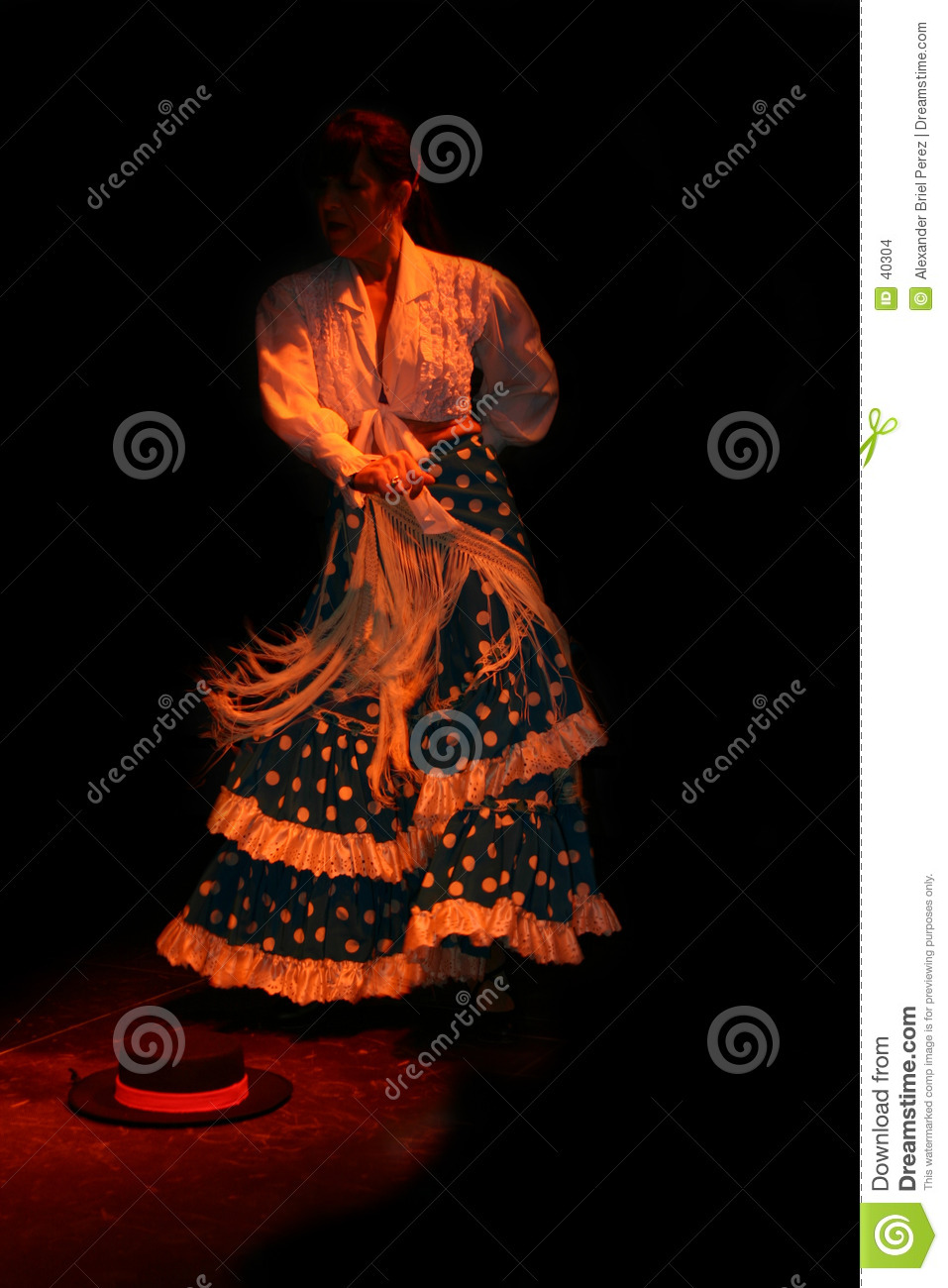 The original flamenco1