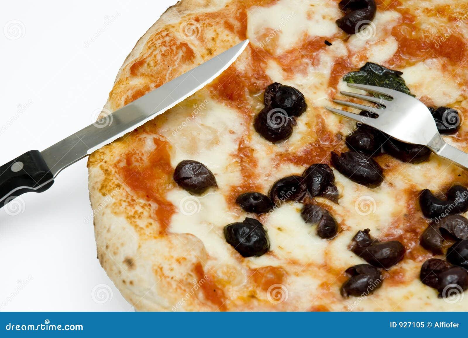 Original neapolitan pizza royalty free stock photo image for Pizza original