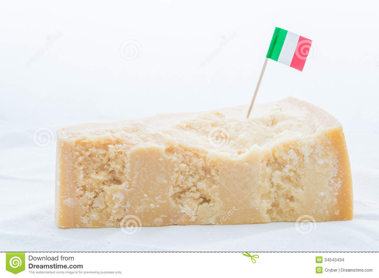 how to cut parmesan cheese