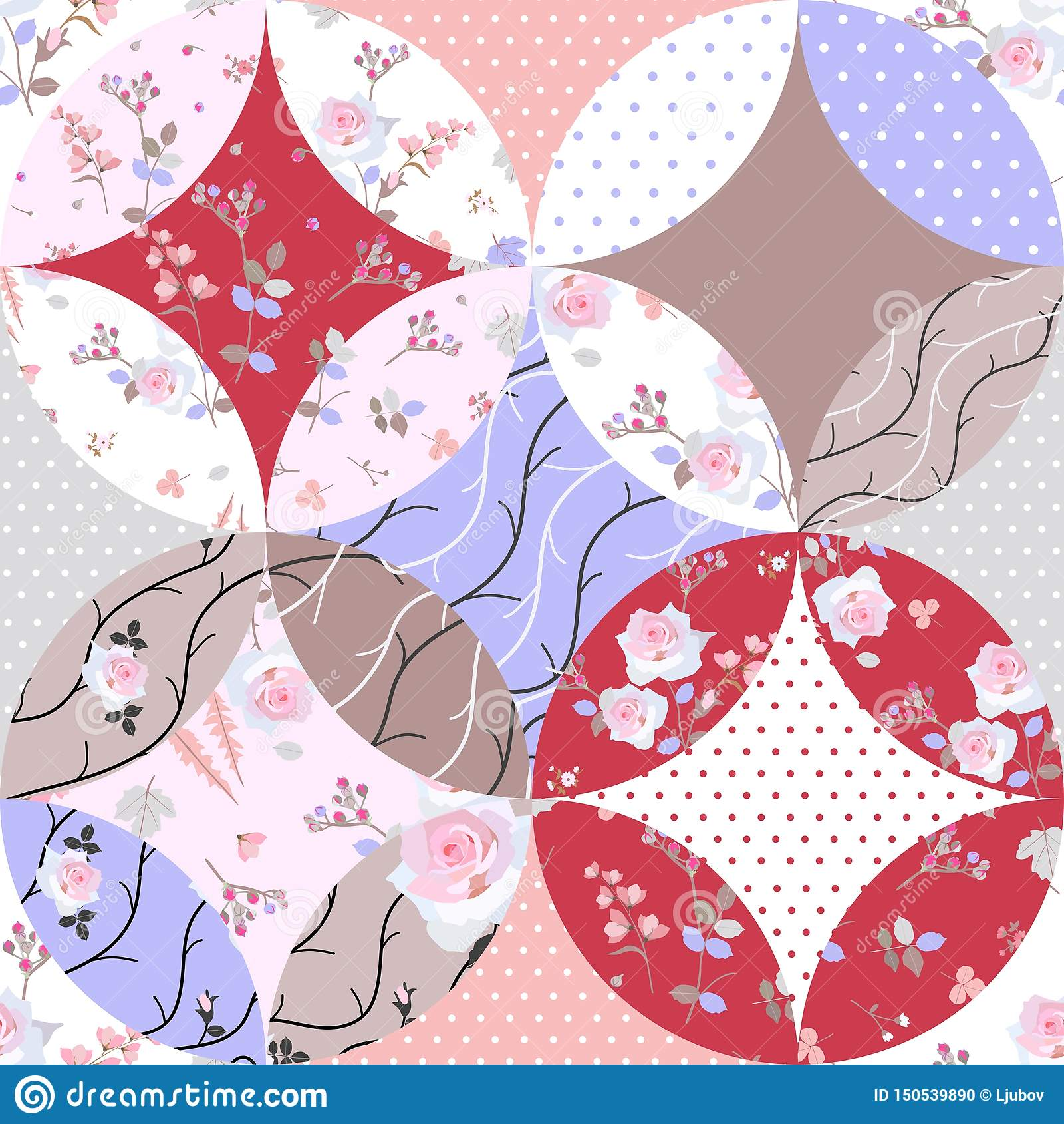 Textile Patches Stock Illustrations 3 866 Textile Patches Stock Illustrations Vectors Clipart Dreamstime