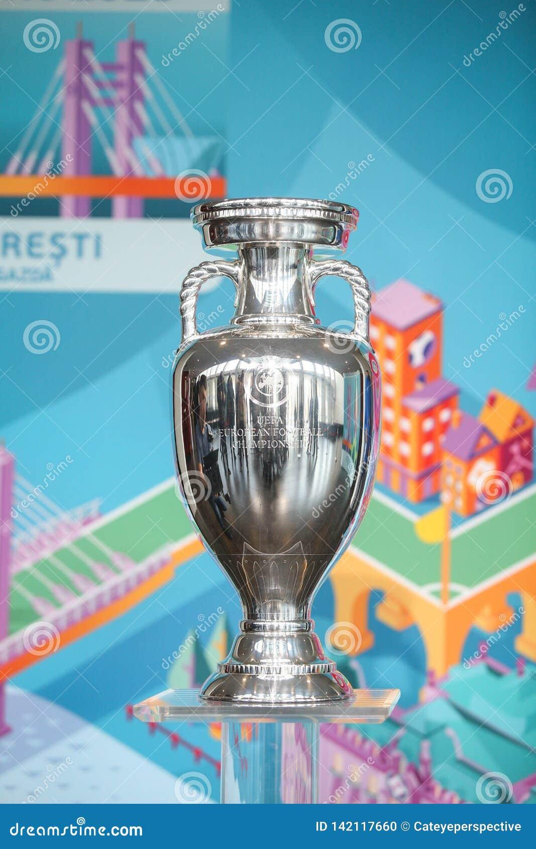 Euro 2020 Ko Phase