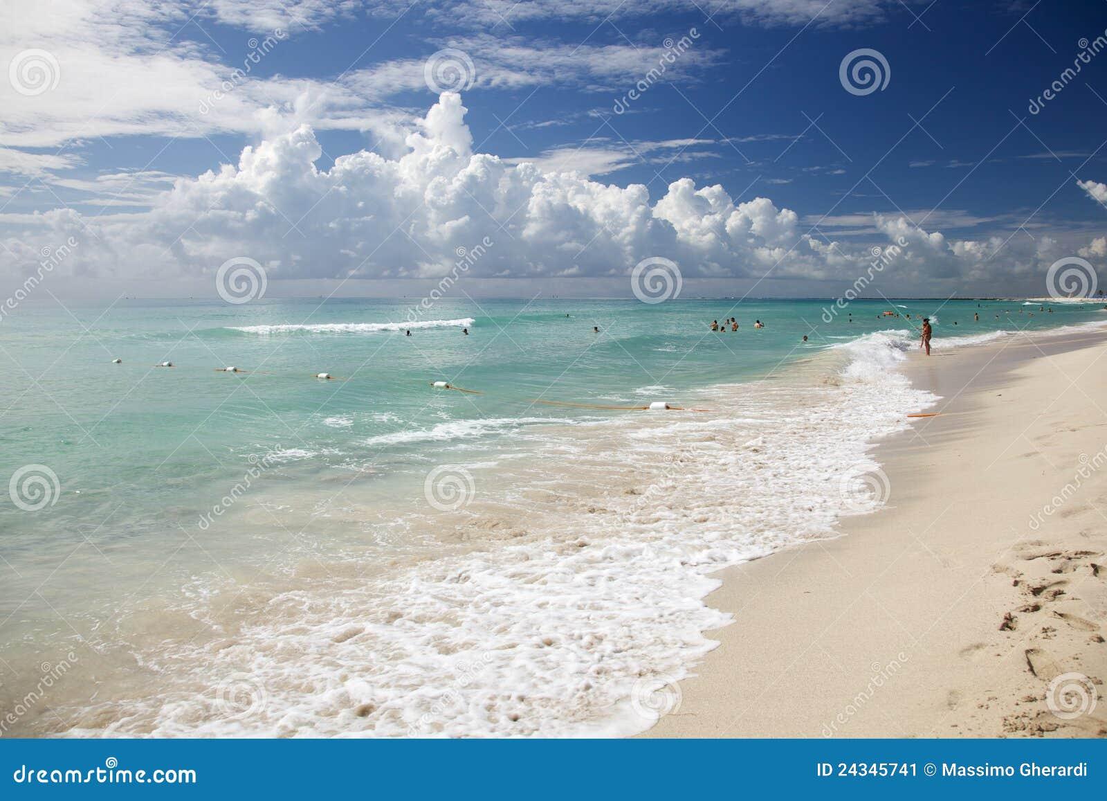 Orilla en Miami Beach