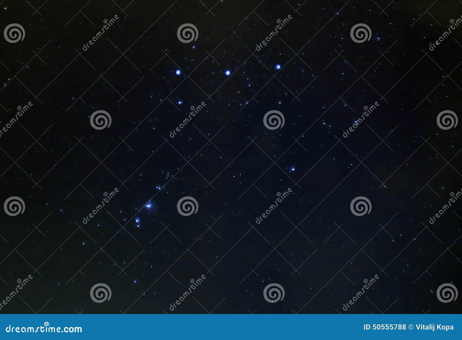 Orion nebulosa (M42)