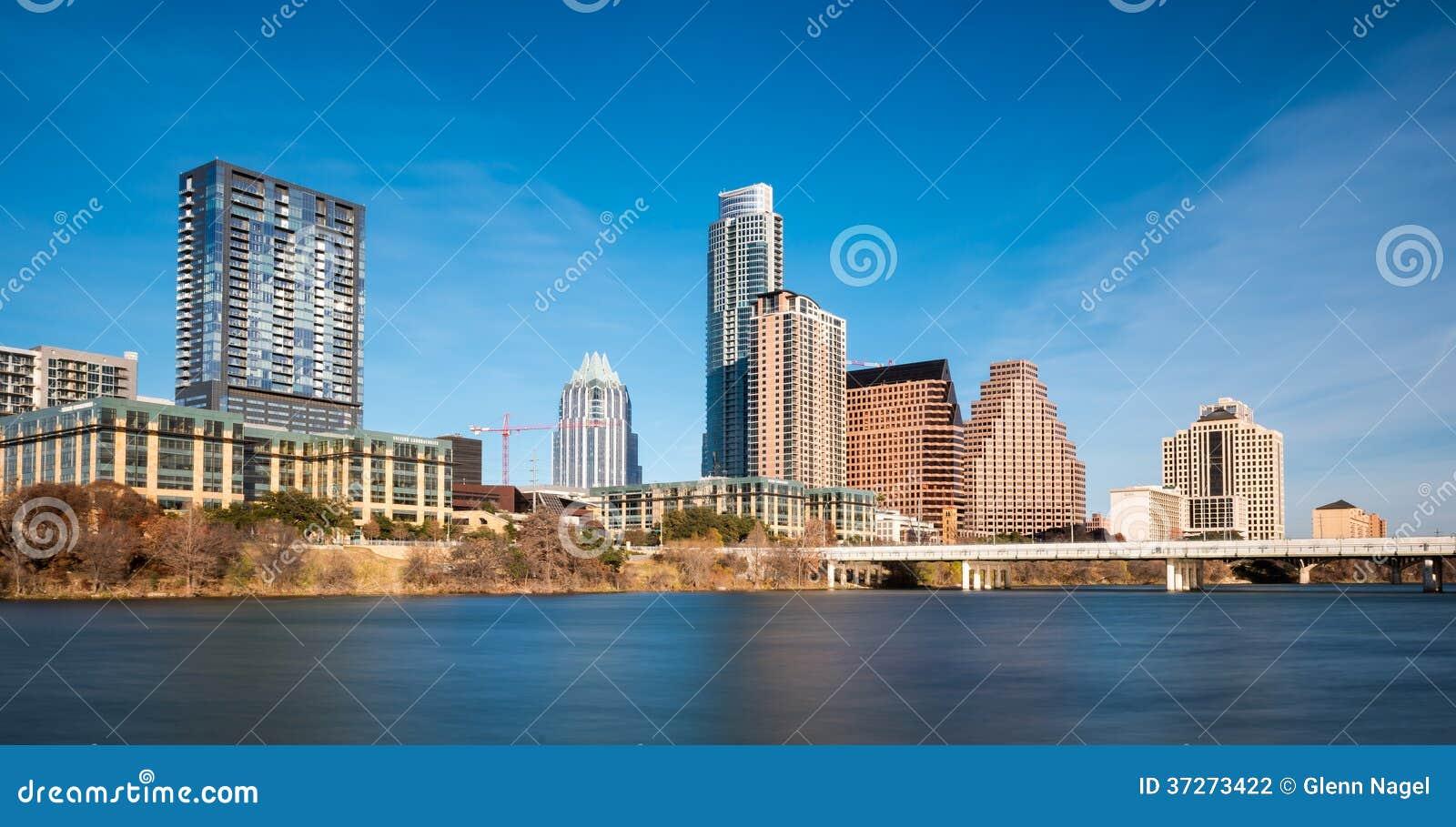 Orizzonte di Austin