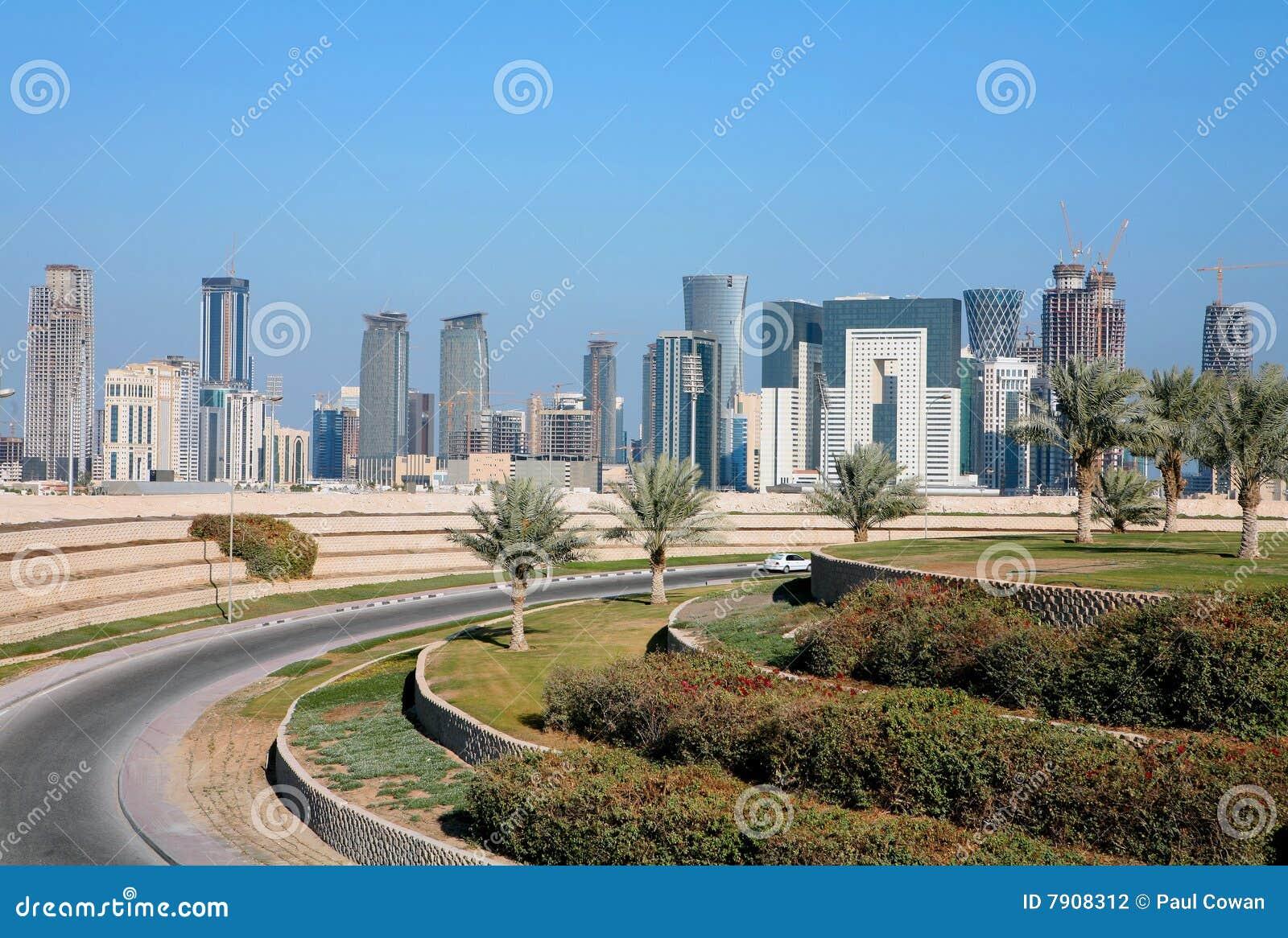 Orizzonte di Doha