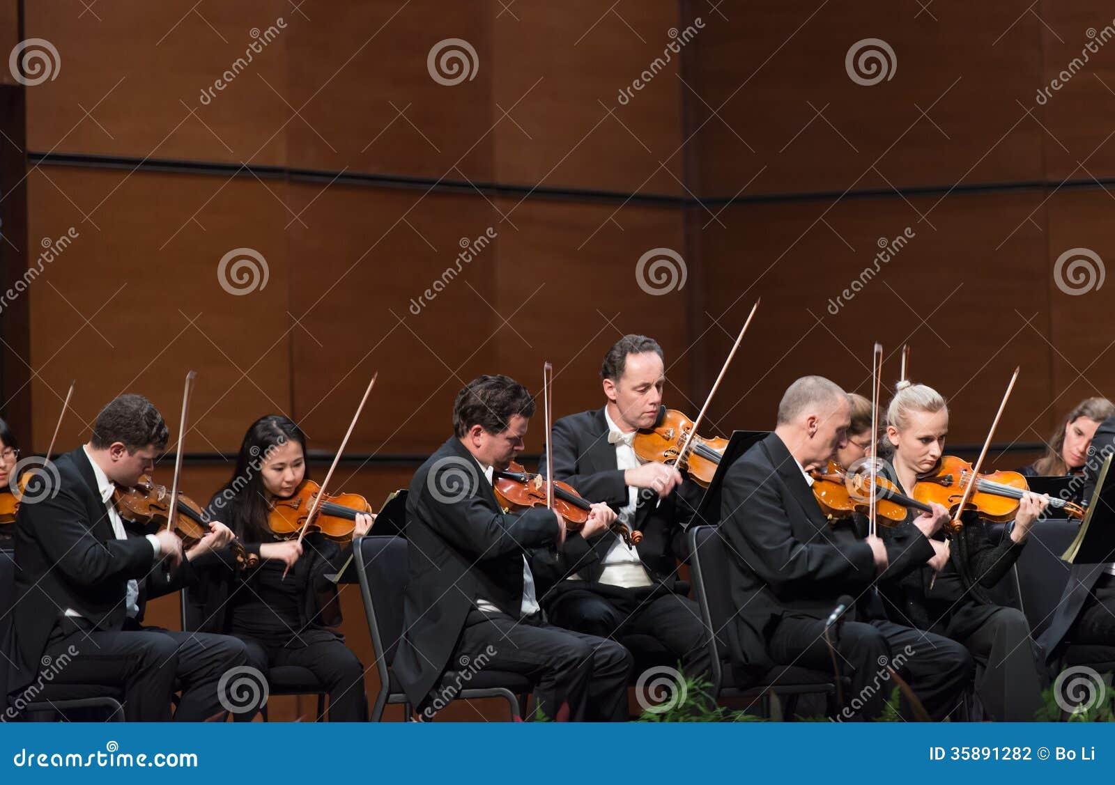 Orkester för Wien radiosymfoni