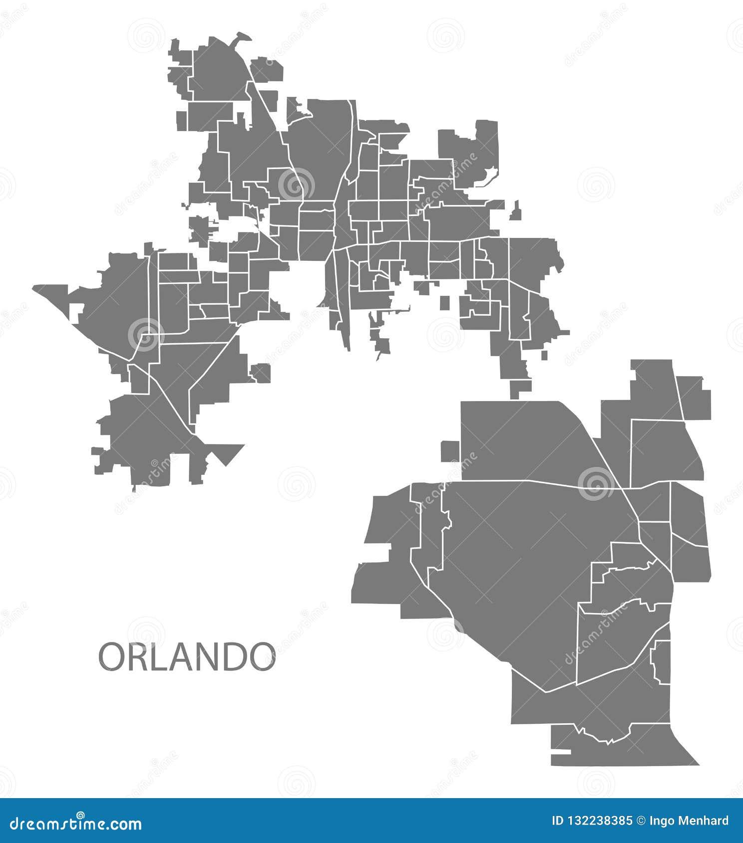 0936a2fc358 Orlando Florida Stock Illustrations – 336 Orlando Florida Stock  Illustrations