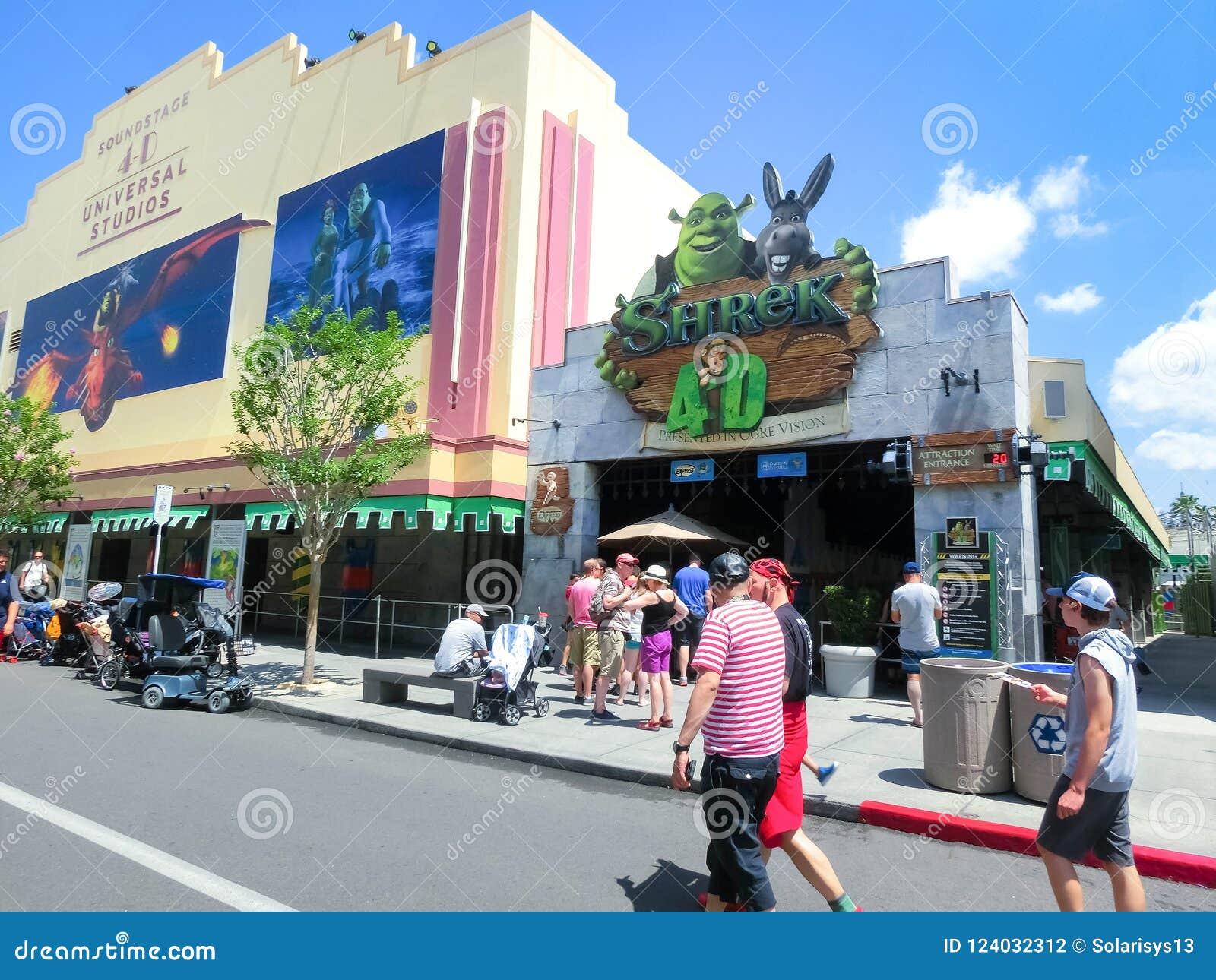 Universal orlando universal studios florida production central.