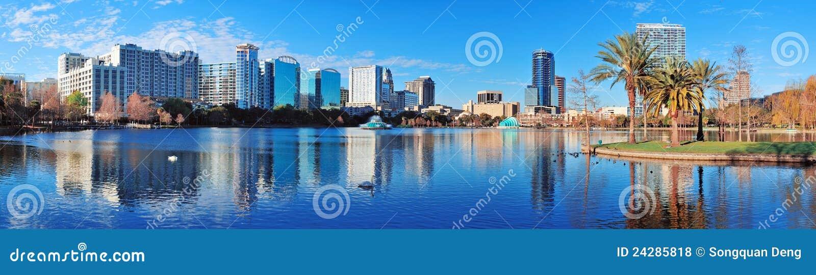 Orlando-Morgen