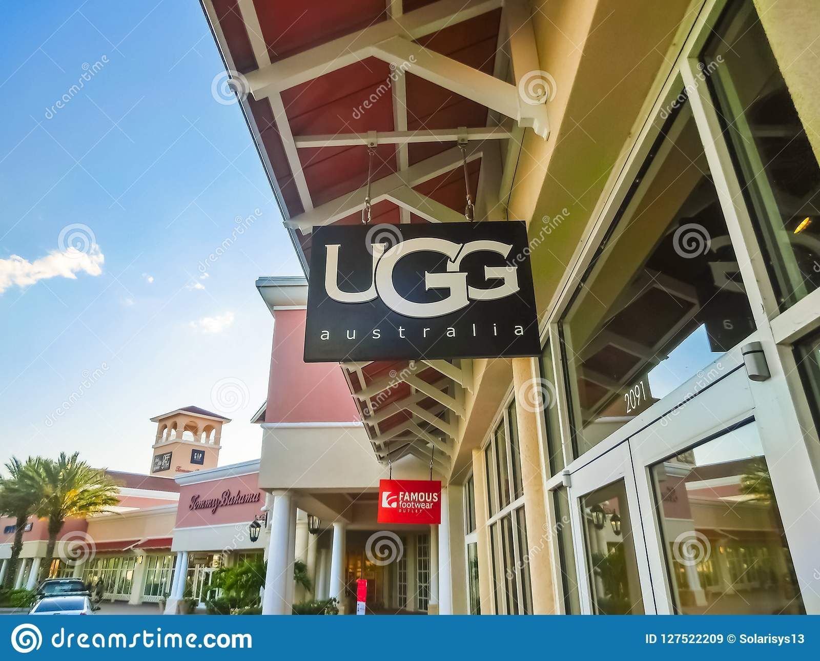 ugg outlet pa