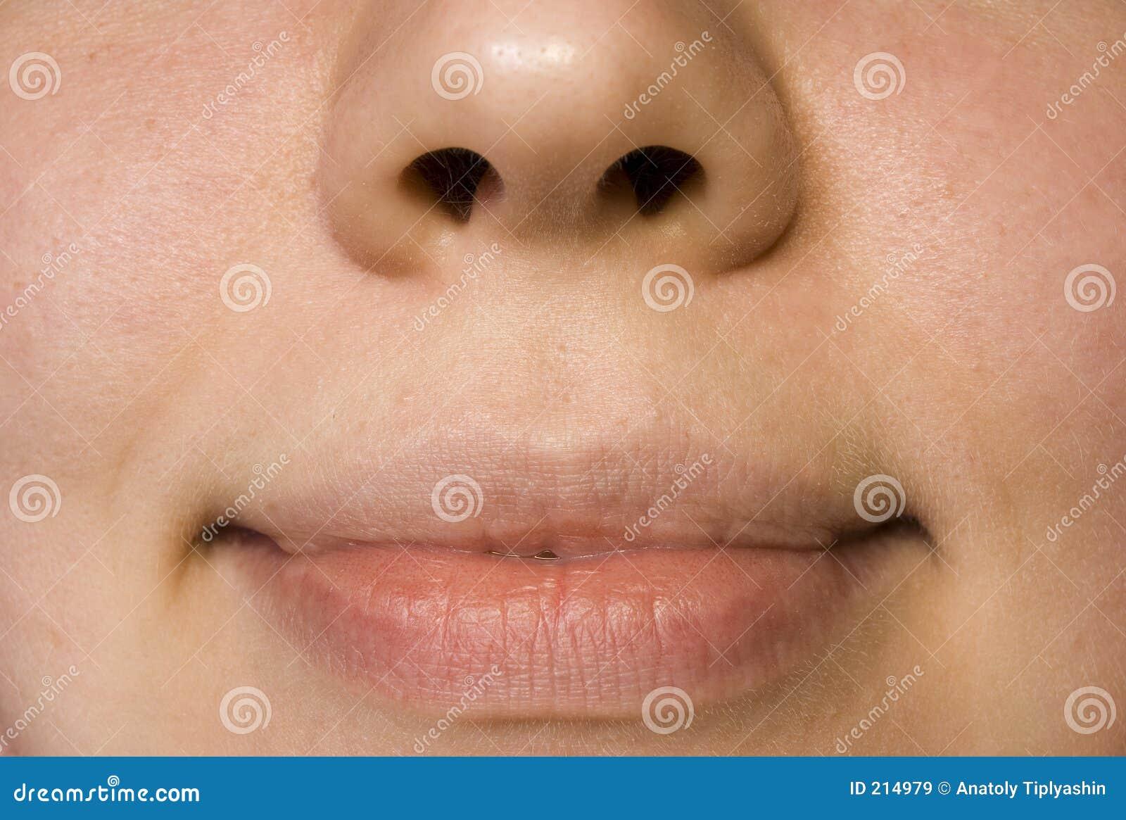 Orli della bocca