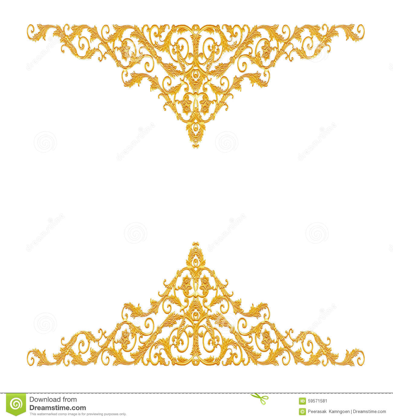 Download free vintage ornaments vintage ornaments and iders - Royalty Free Stock Photo Download Ornament Elements Vintage Gold Floral Designs