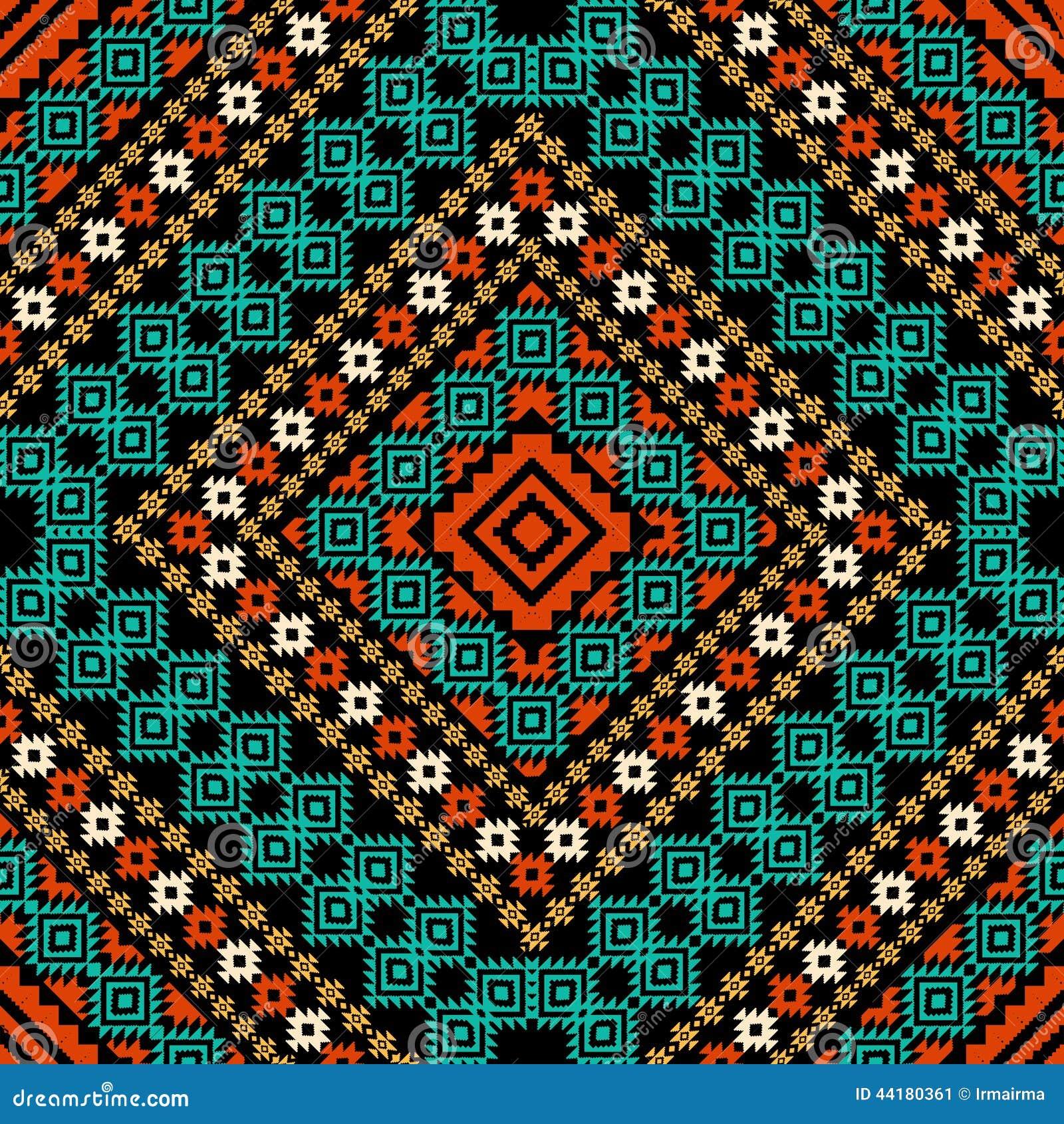 Ornament etniczne