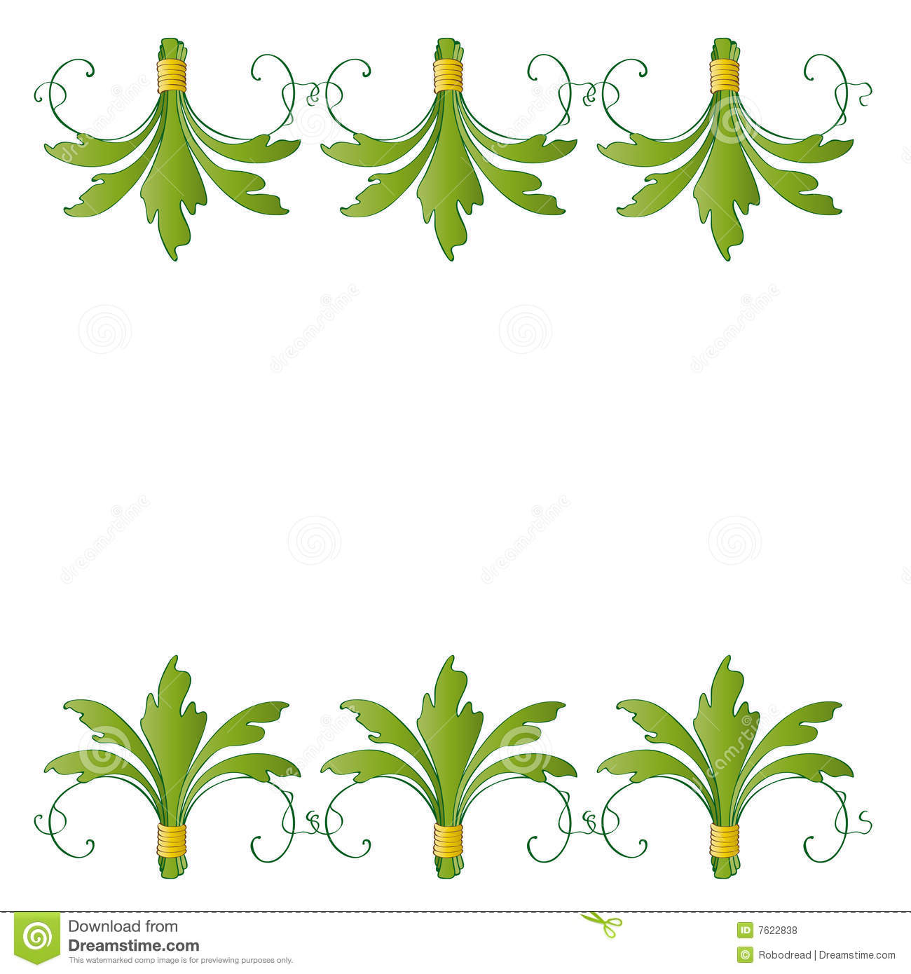 Ornament Vector Royalty Free Stock Photos Image