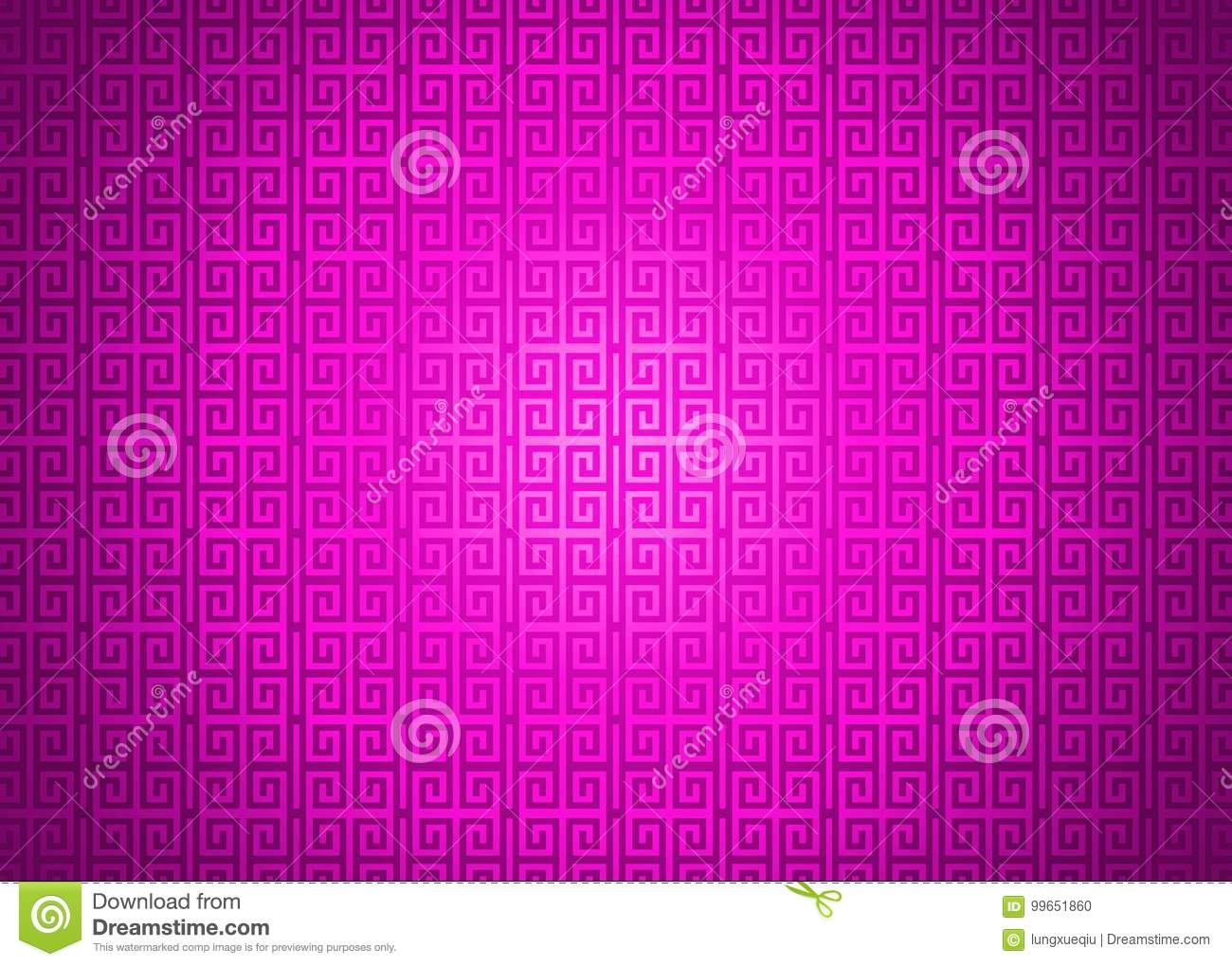 Dark Purple Oriental Ornamental Chinese Arabic Islamic Pattern Texture Background Imlek Ramadan Festival Wallpaper