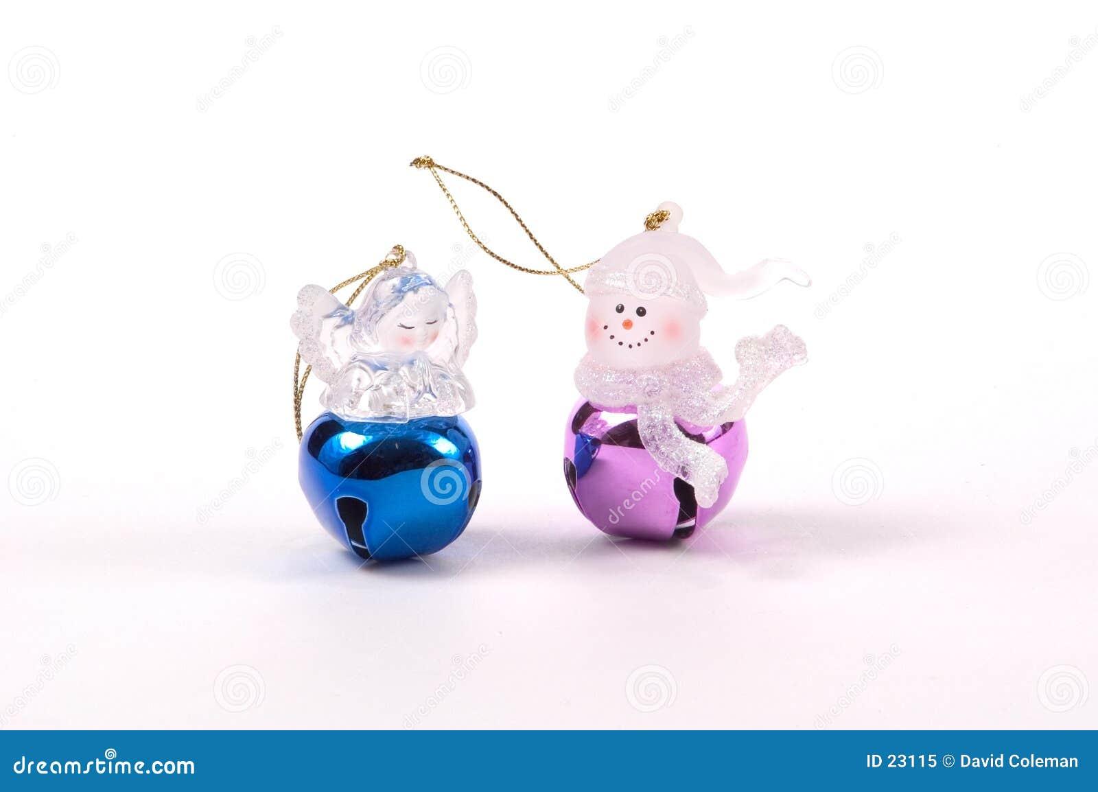 Ornamenti del segnalatore acustico di tintinnio
