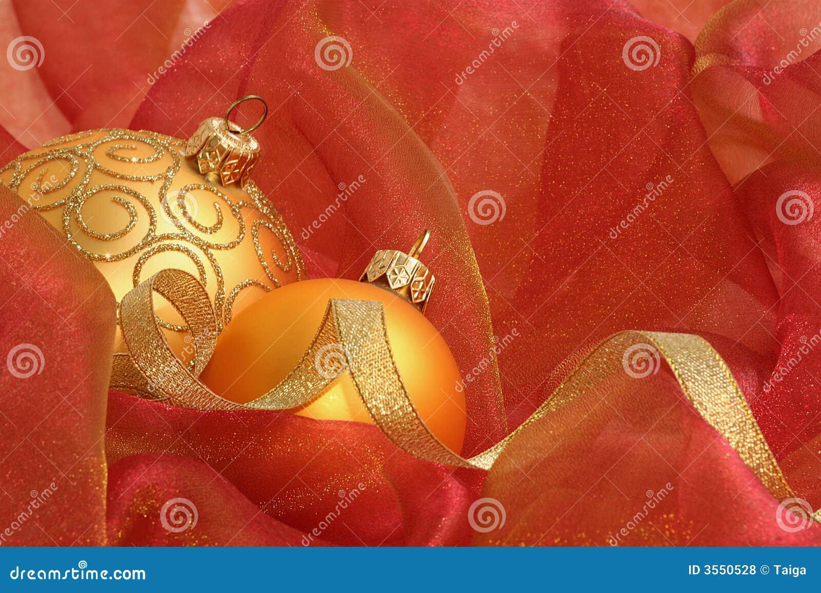 Ornamenti di natale