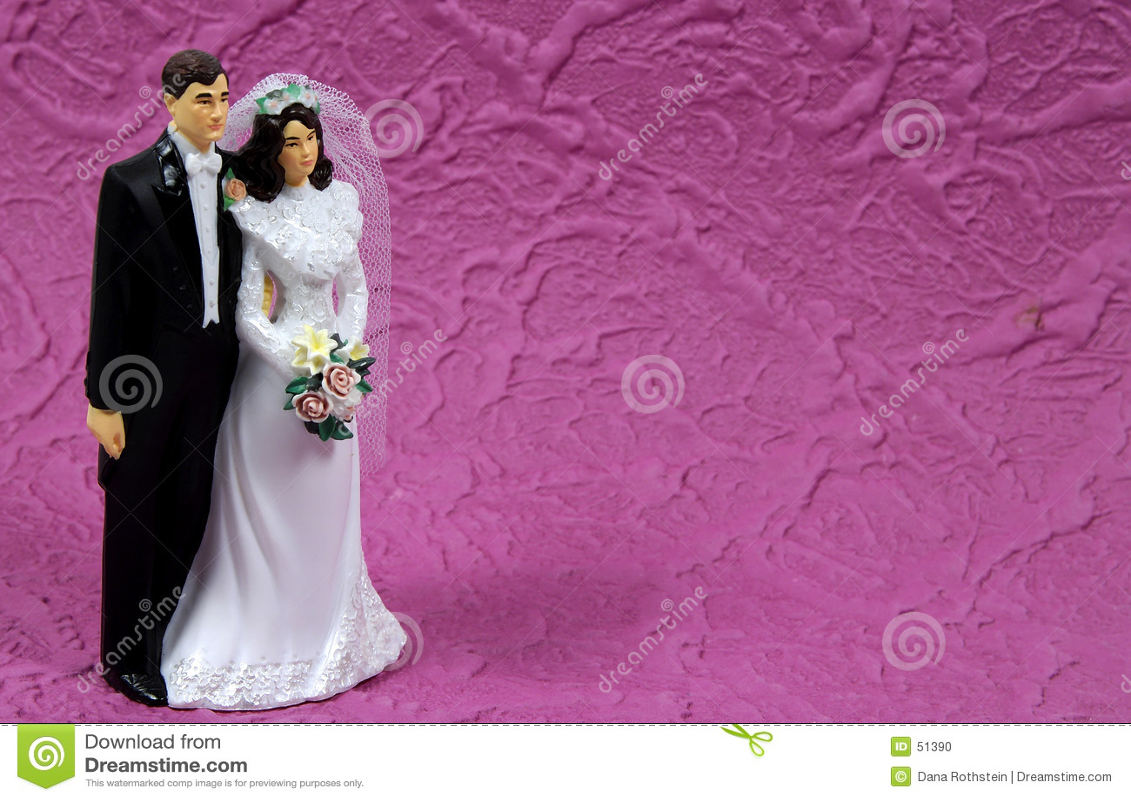 Ornamento 2 de la boda