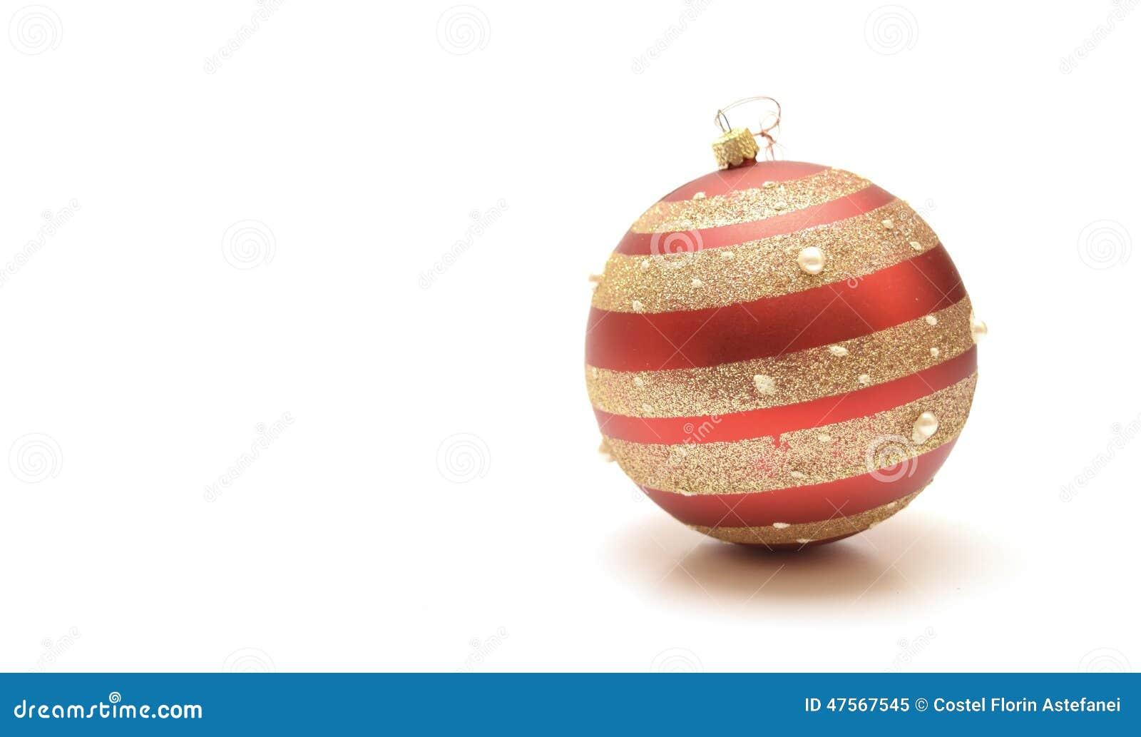 Ornamento de Christmass