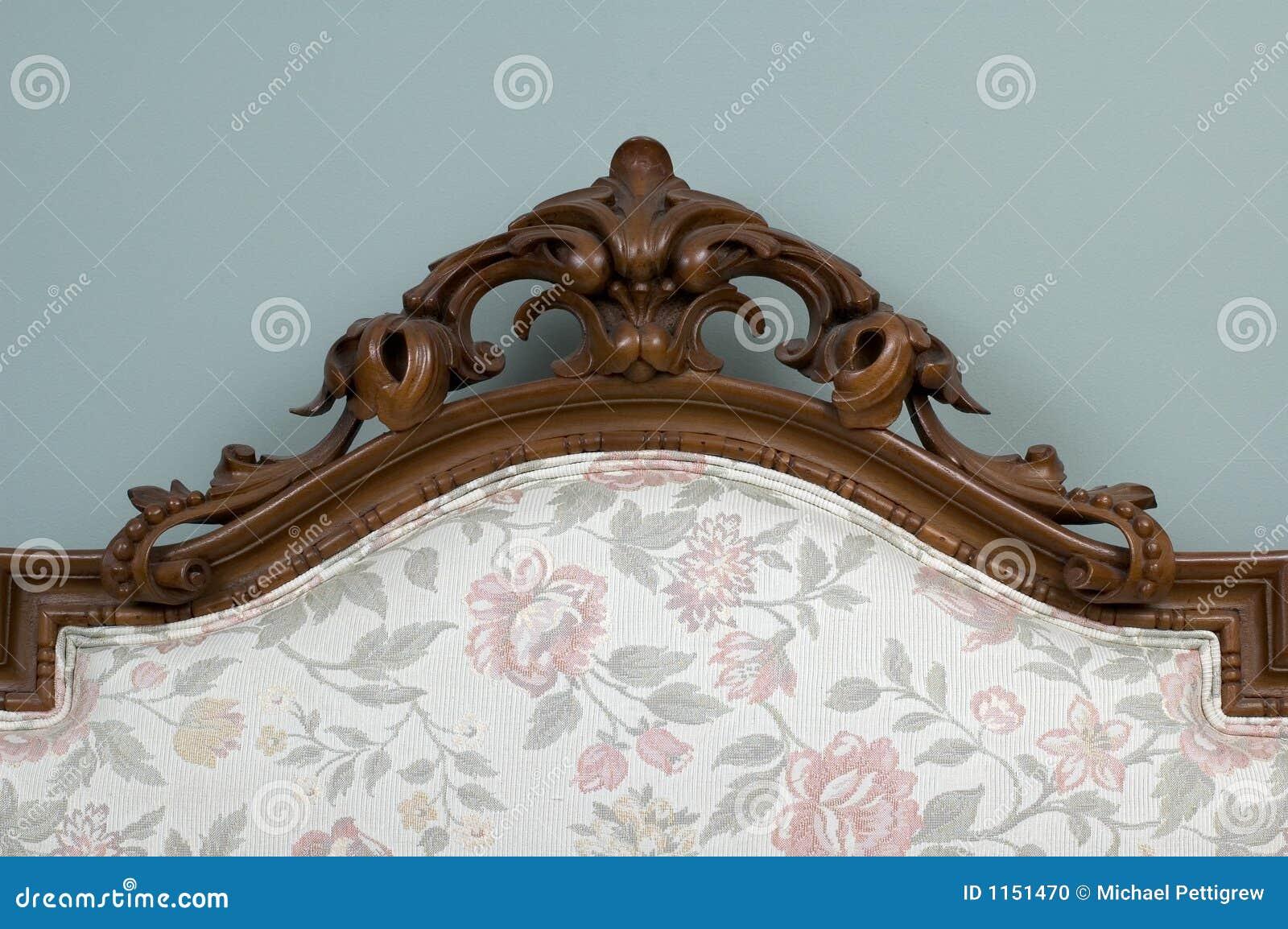 Ornamento de madeira