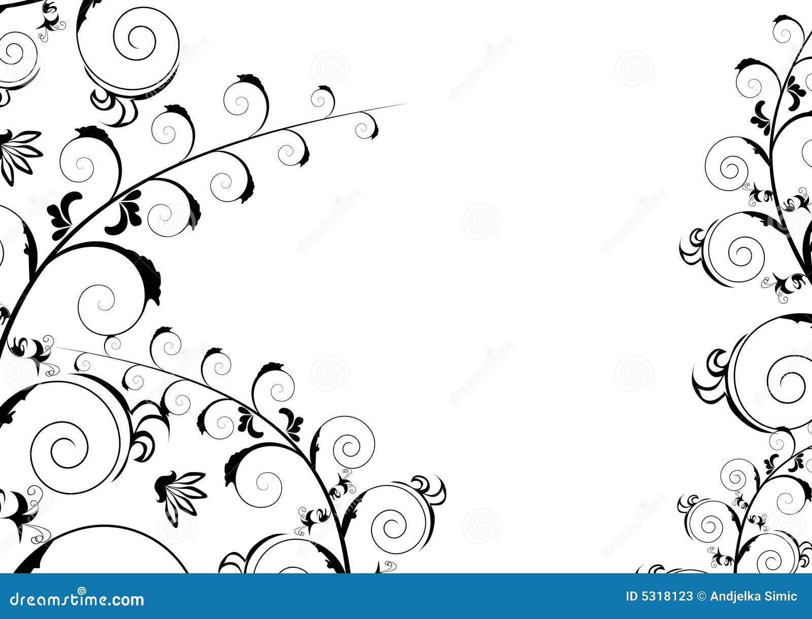 Download Ornamento di disegno illustrazione vettoriale. Illustrazione di classico - 5318123