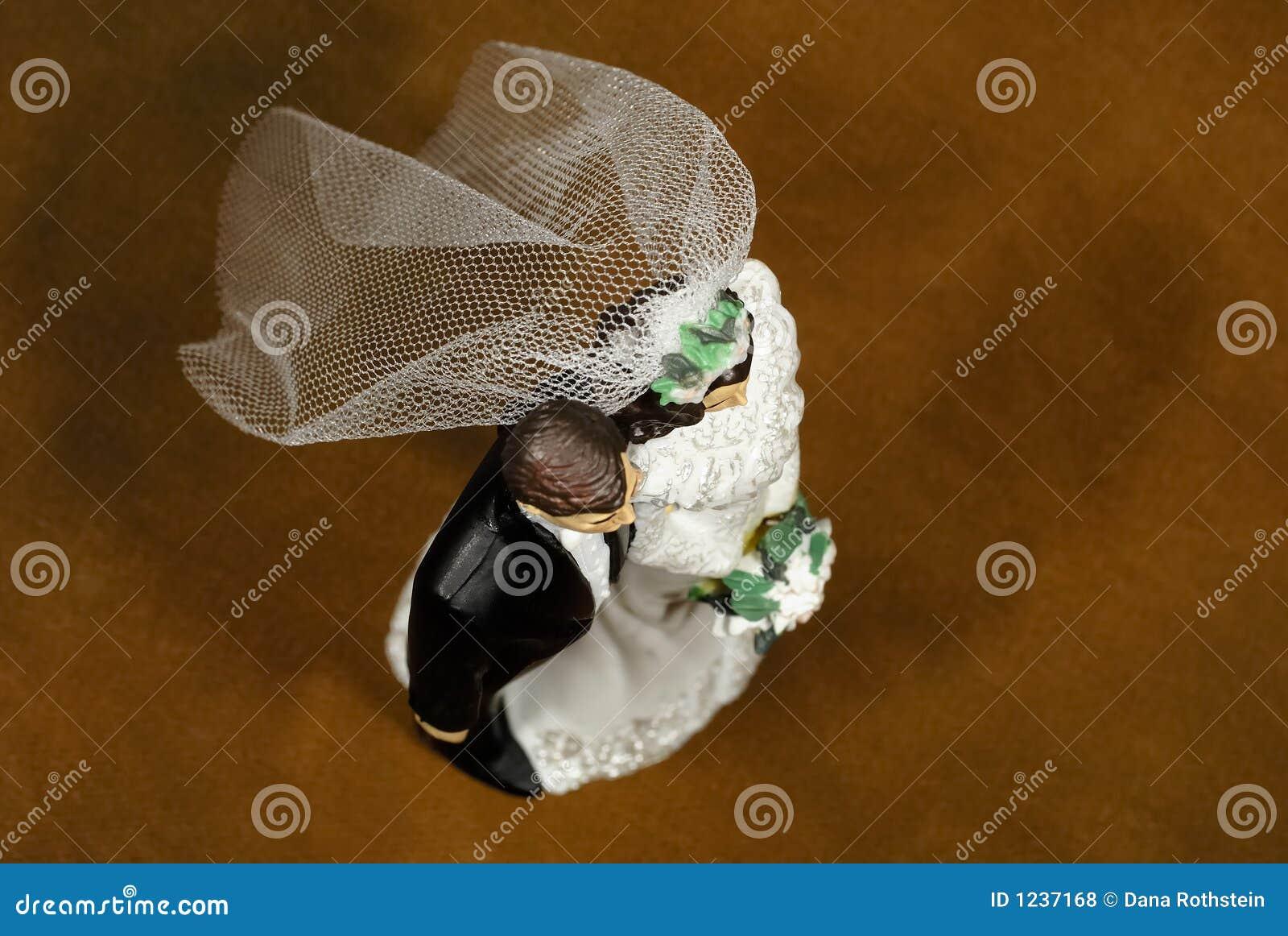 Ornamento do casamento