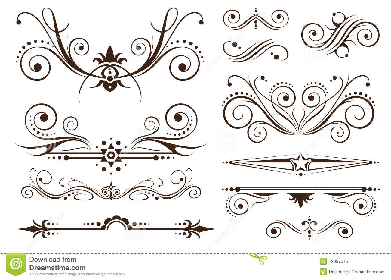 Ornamento e decorazione per i disegni classici for Decorazione be u
