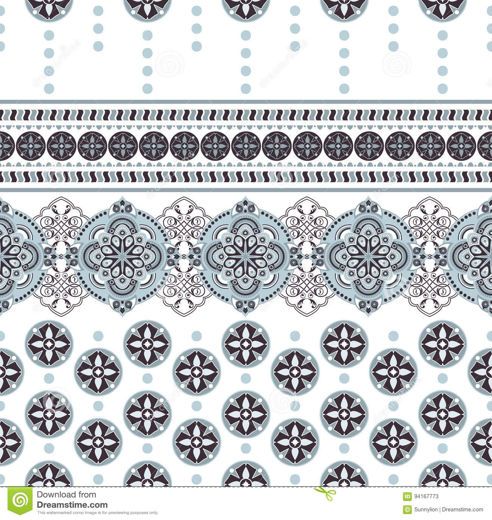 Lujo Crochet Modelo Ornamento Media Motivo - Coser Ideas Para Vender ...