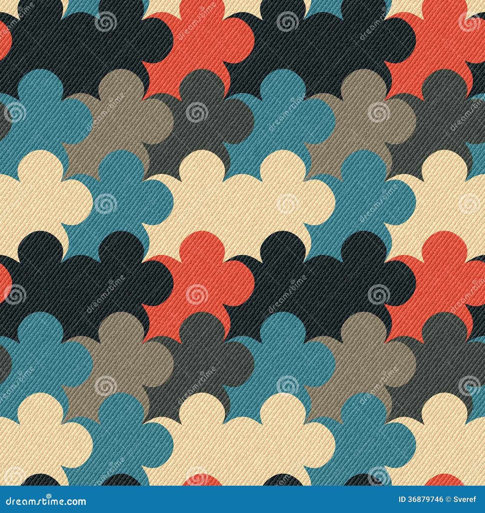 Download Ornamento geometrico illustrazione vettoriale. Illustrazione di disegno - 36879746